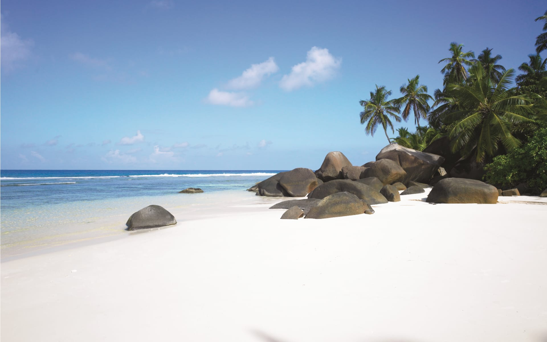 Hilton Seychelles Labriz Resort & Spa in Silhouette Island: