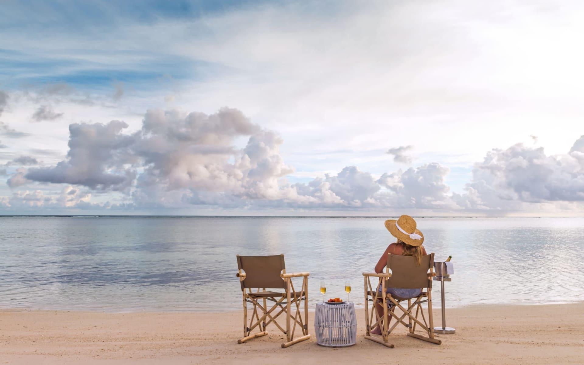 Alphonse Island by Blue Safaris Seychelles: