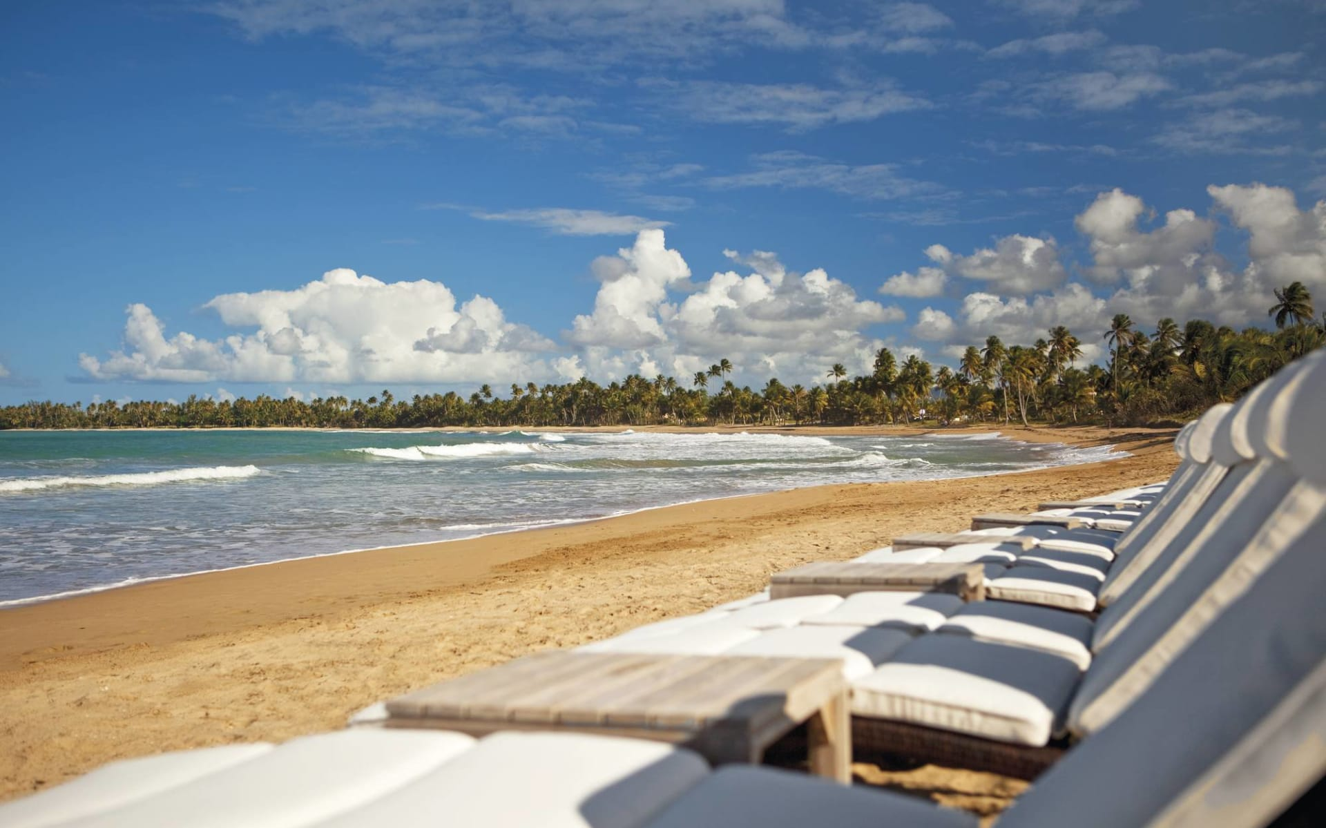 St. Regis Bahia Beach Resort in San Juan: St. Regis Bahia Beach Resort Puerto Rico Beach - Bahia Beach c Hotel (1)
