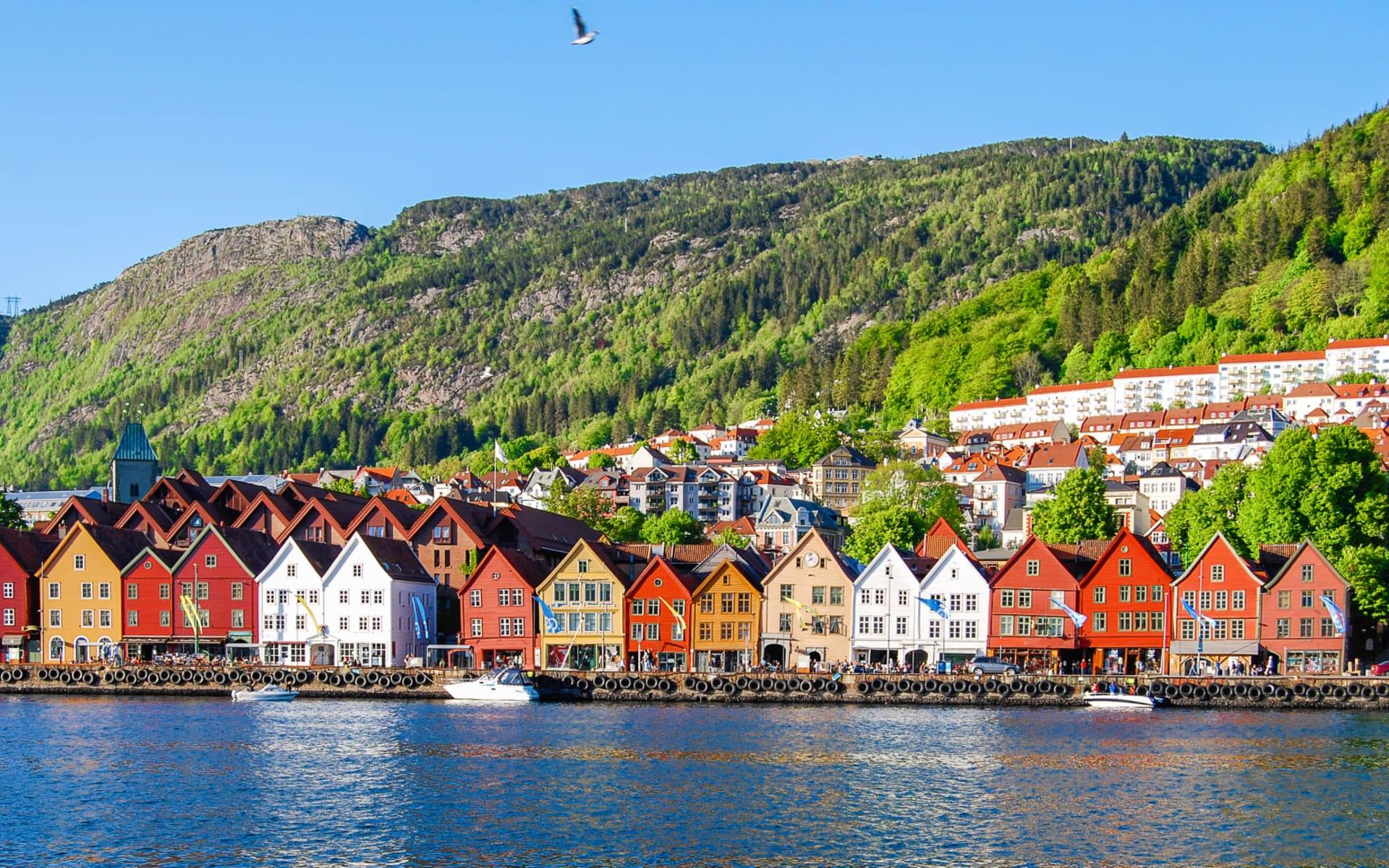 Radisson Blu Royal in Bergen: Bergen, Norwegen