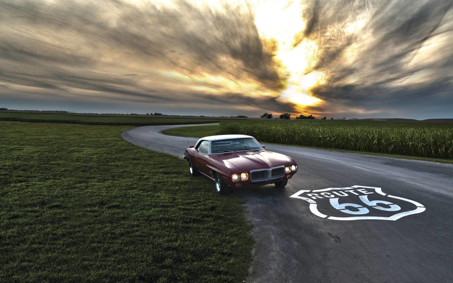 Begleitete Motorradtour: Route 66 ab Chicago: Bird66_HDR2_V1_Master