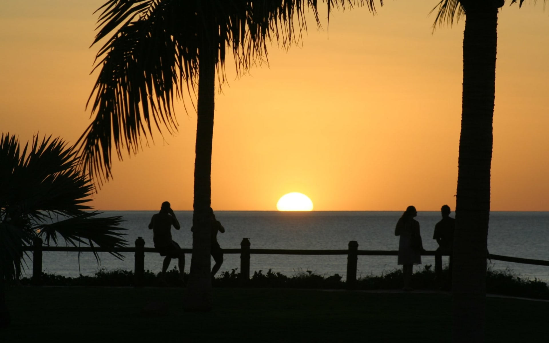 Perth to Broome Safari: Broome