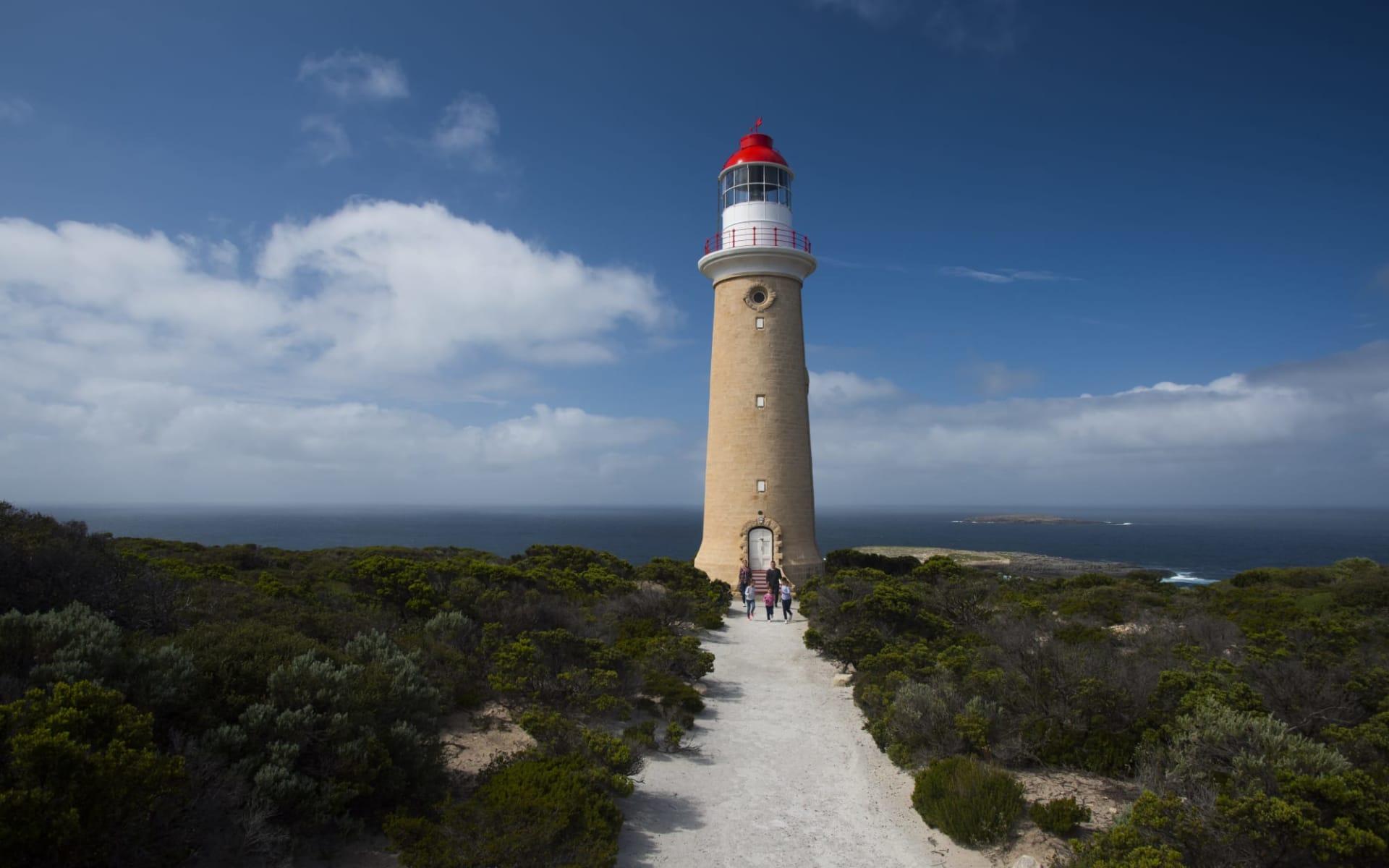Best of Kangaroo Island ab Adelaide: Cape du Couedic - Leuchtturm