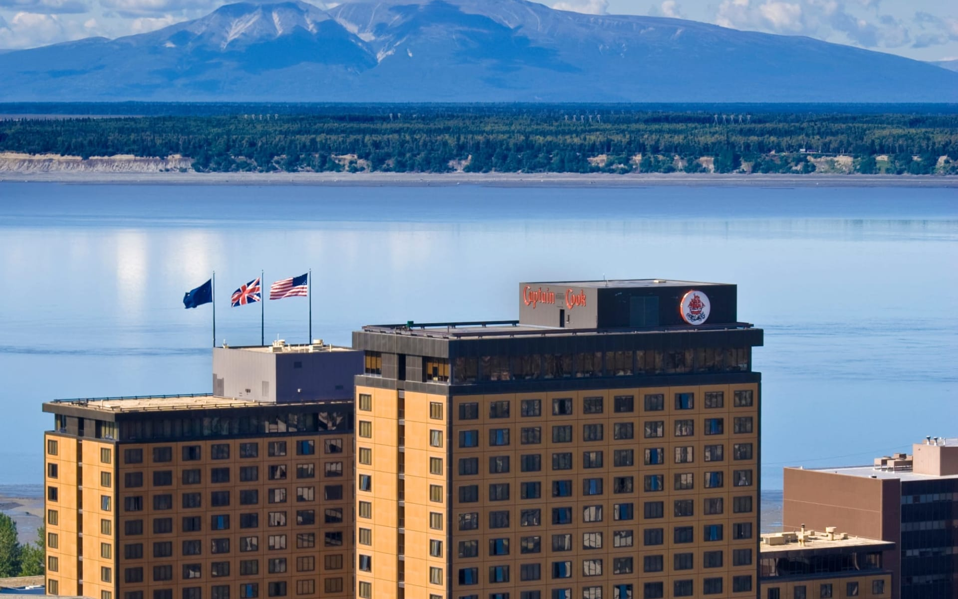 Hotel Captain Cook in Anchorage: captain_cook_hotel_Anchorage_HotelCaptainCook_View