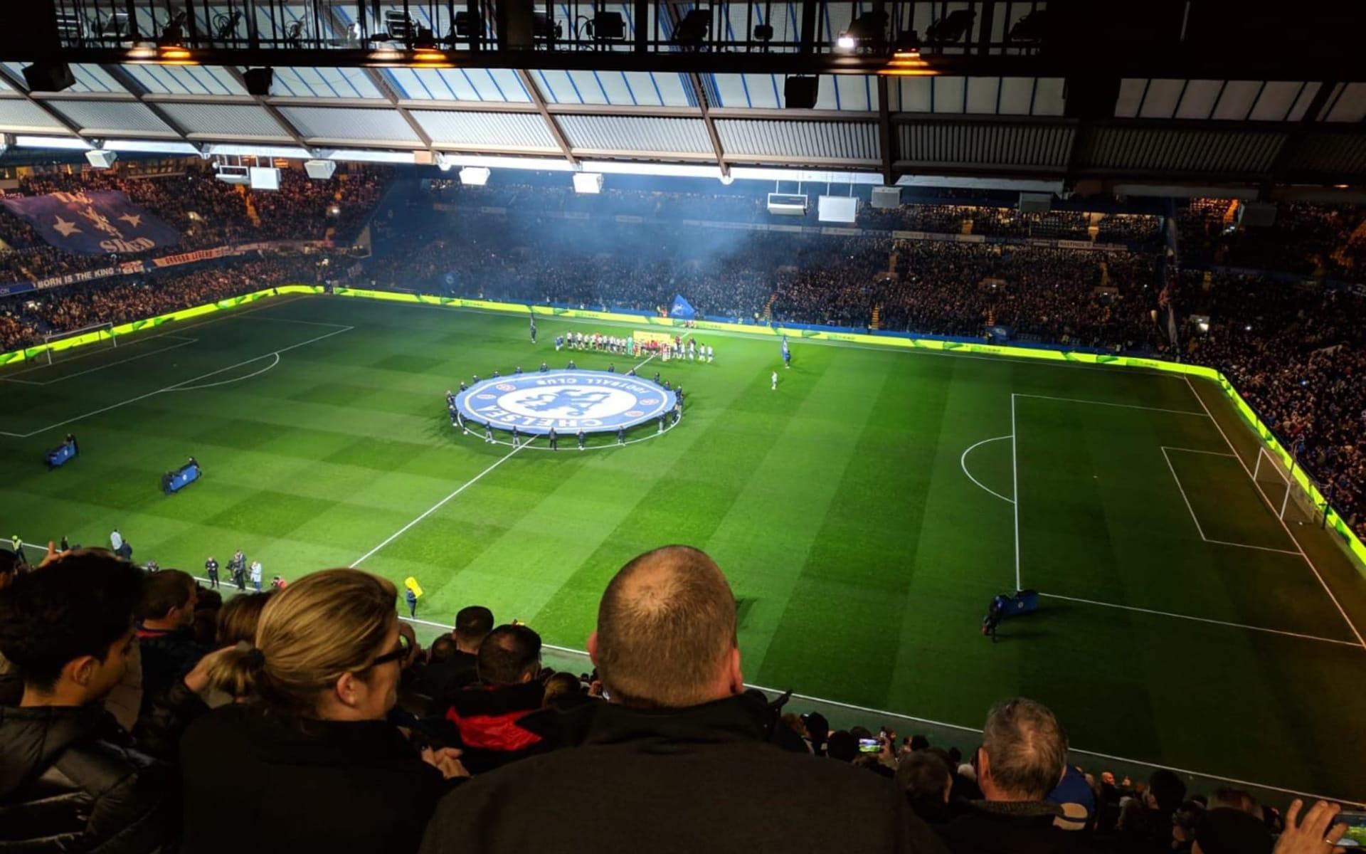 FC Chelsea ab London: Chelsea_2019