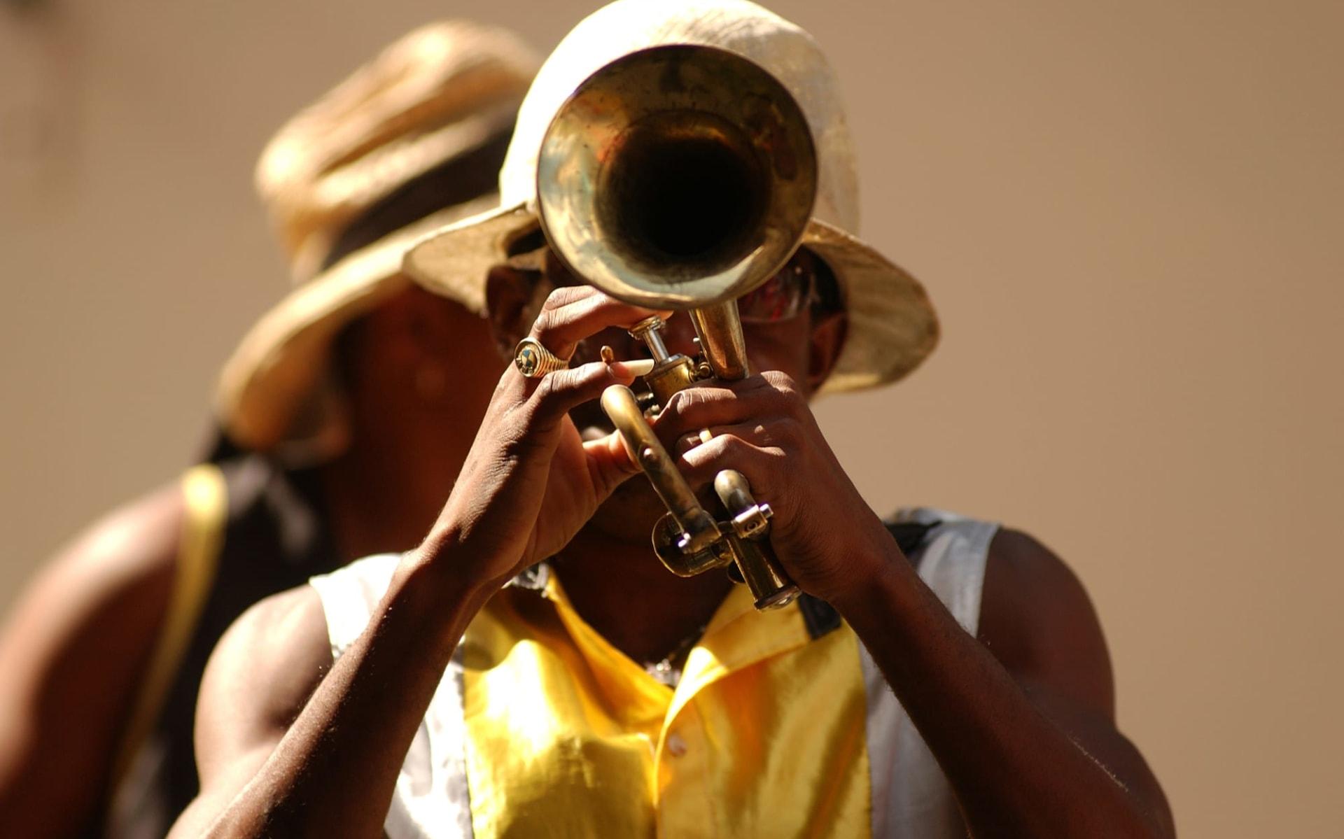 Premium: Cuba Selection ab Havanna: Cuba_Musik