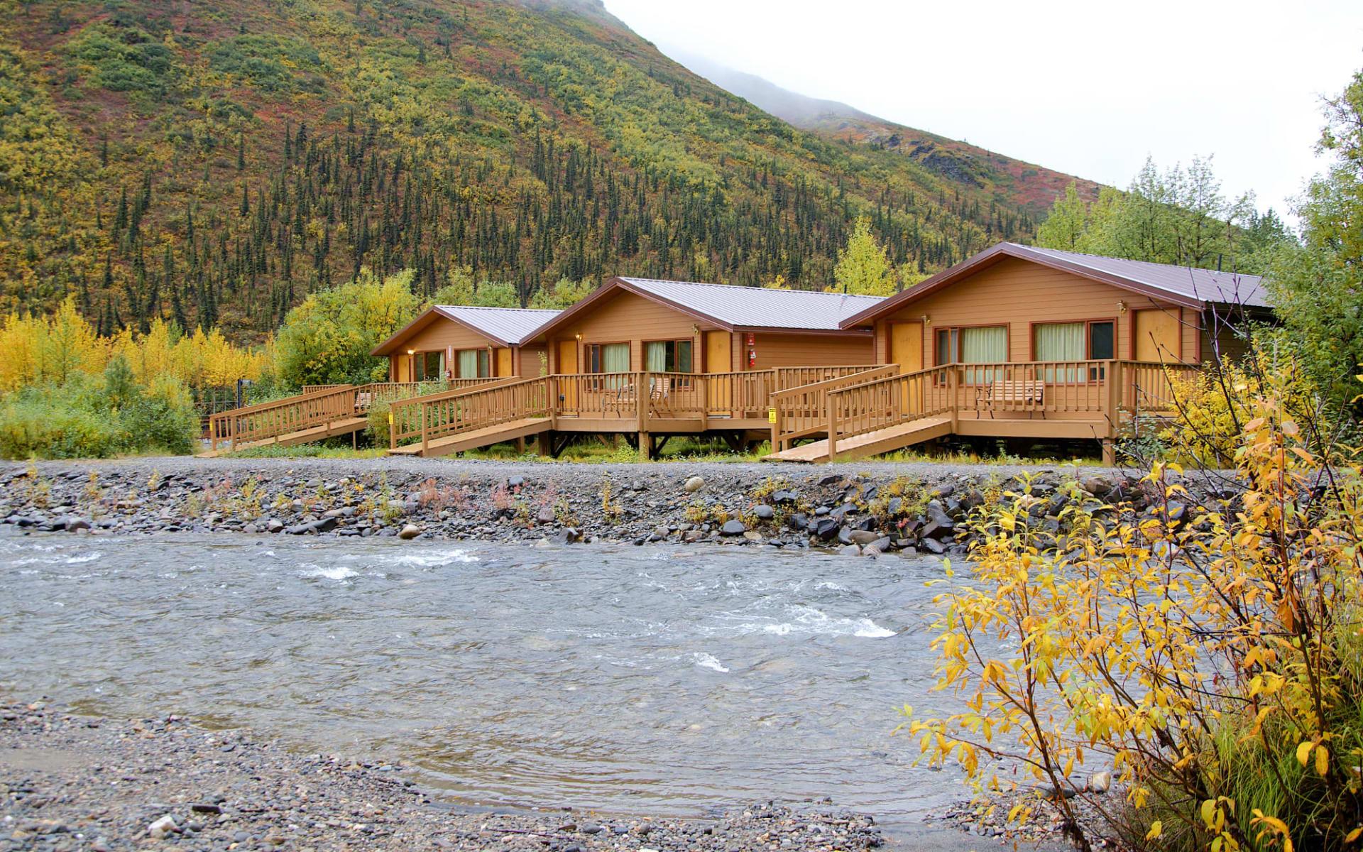 Denali Backcountry Lodge in Denali National Park: denali_backcountry_lodge_DBL Cabins