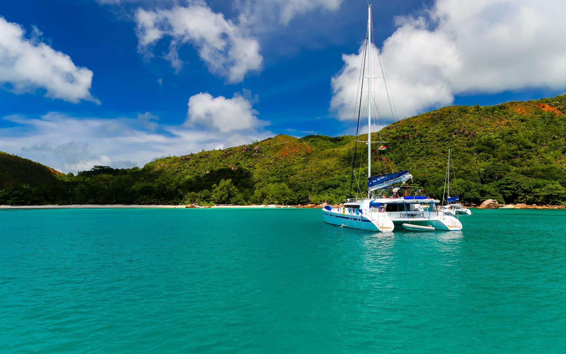 Praslin dream ab Mahé: Eleuthera 60 - Seychelles (113)