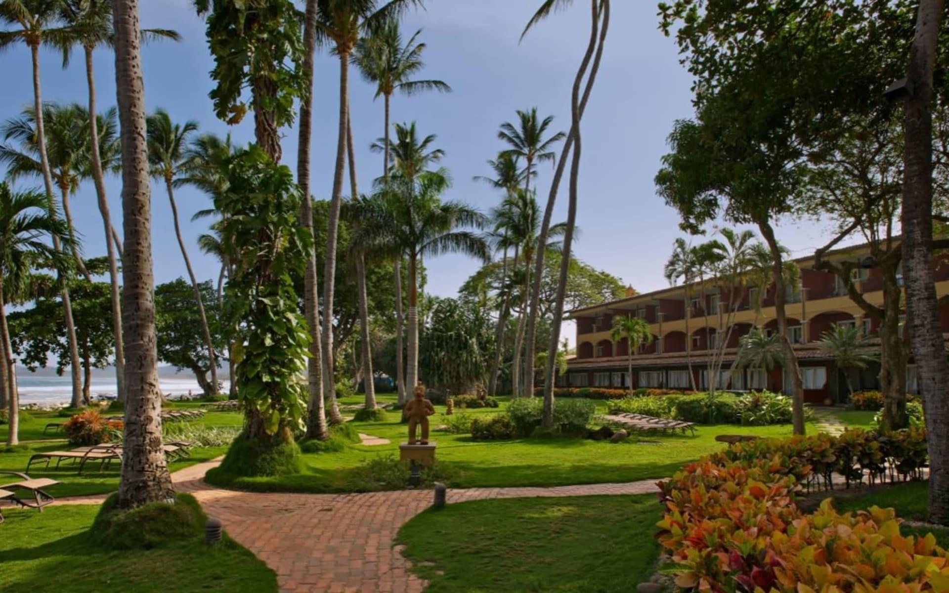 Tamarindo Diria Beach Resort in Playa Tamarindo:  01TamarindoDiria_01