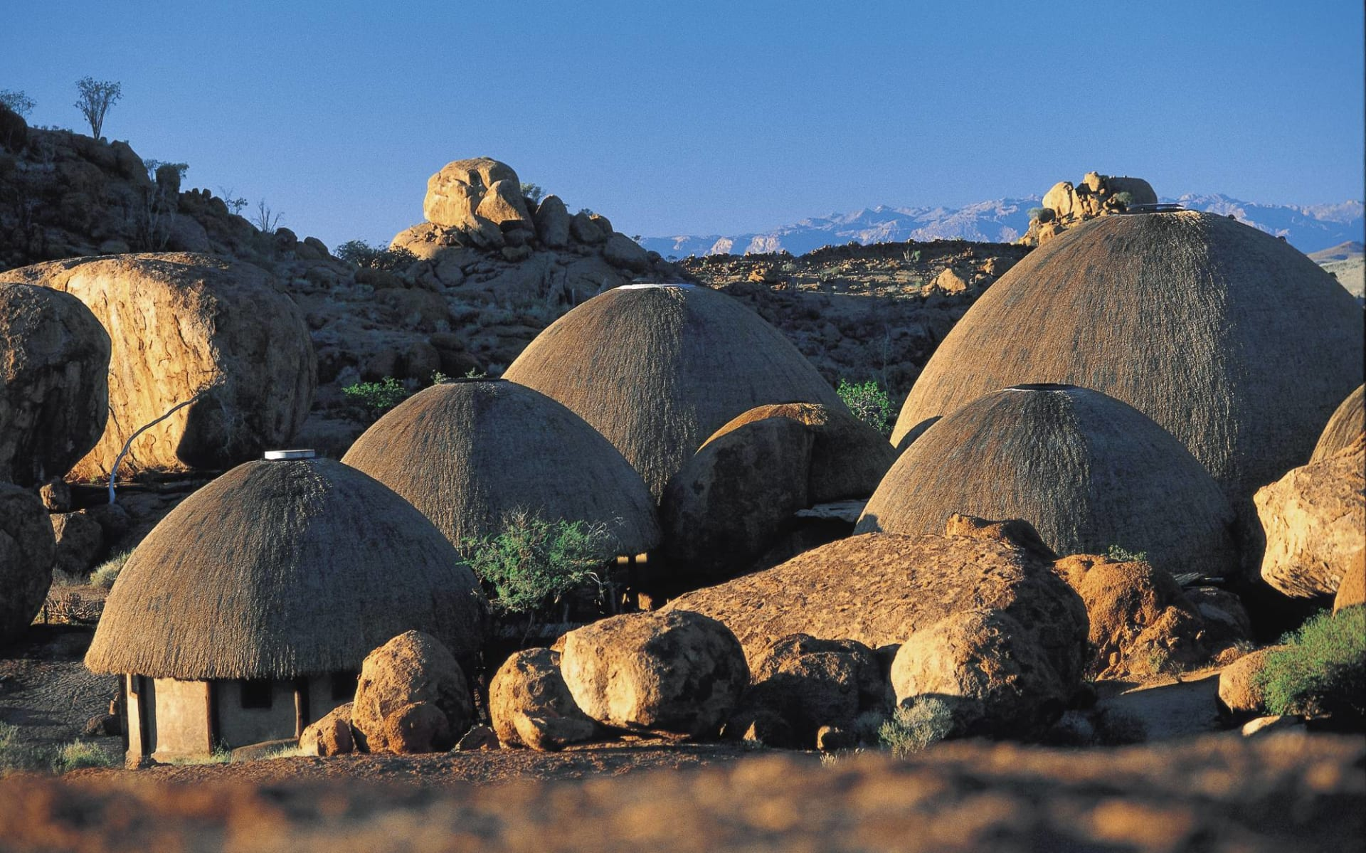 Mowani Mountain Camp in Twyfelfontein Region:  10_144_01_Mowani Mountain Camp