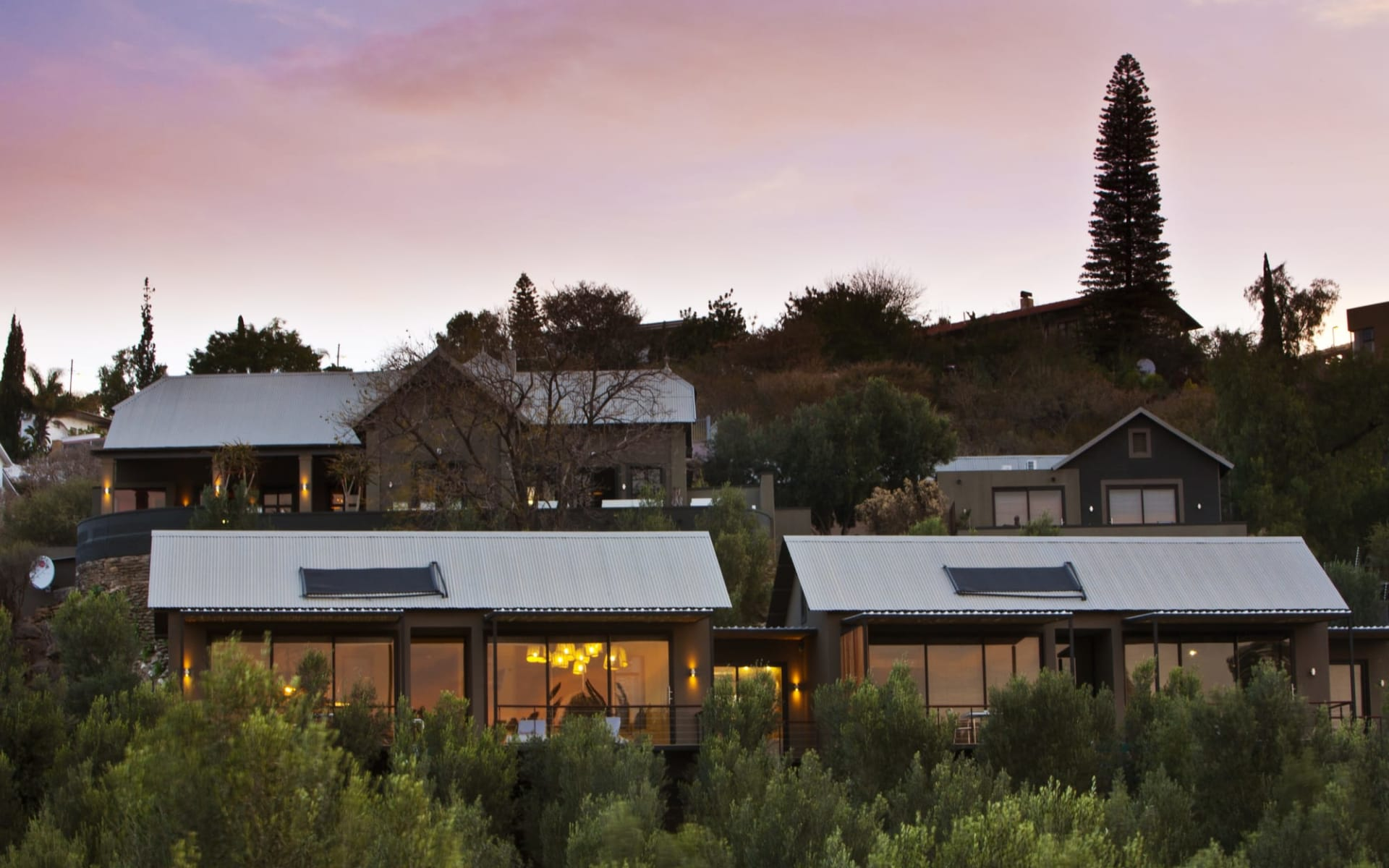 The Olive Exclusive All-Suite Hotel in Windhoek Stadt:  18_lba_olive_exc