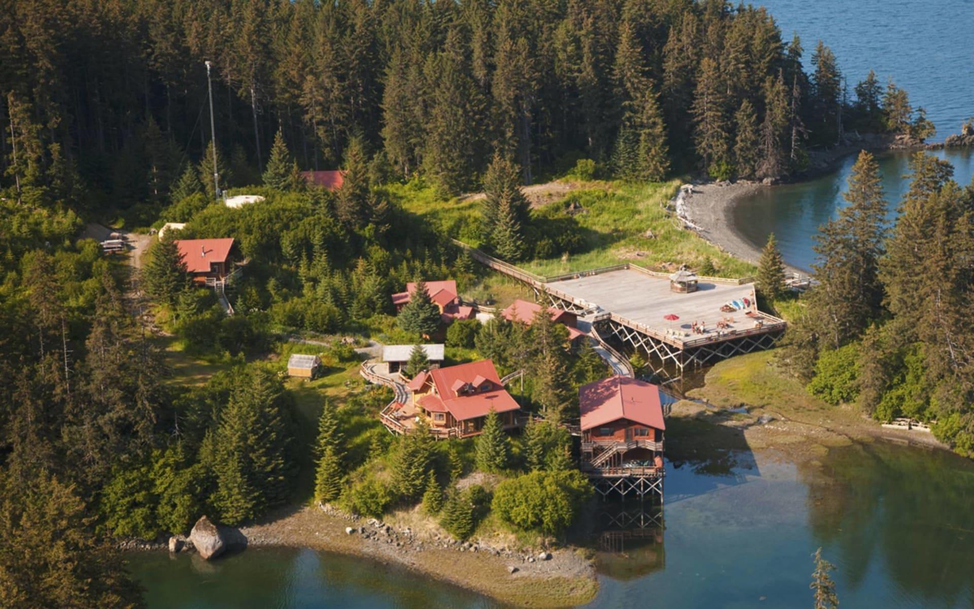 Tutka Bay Lodge in Homer:  2011_083_03_tutka bay wilderness lodge_1