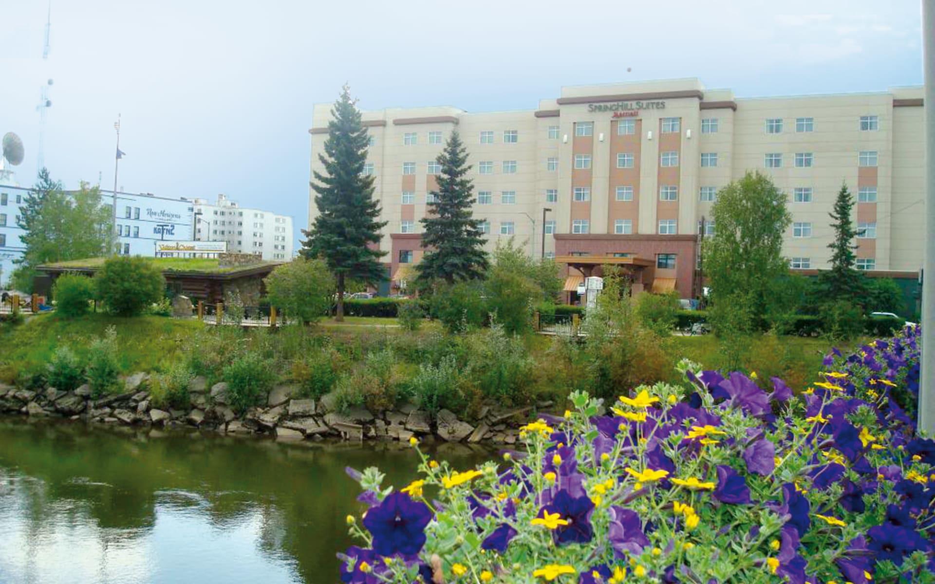 Springhill Suites Fairbanks:  2014_89_07_FairbanksSpringhillSuites