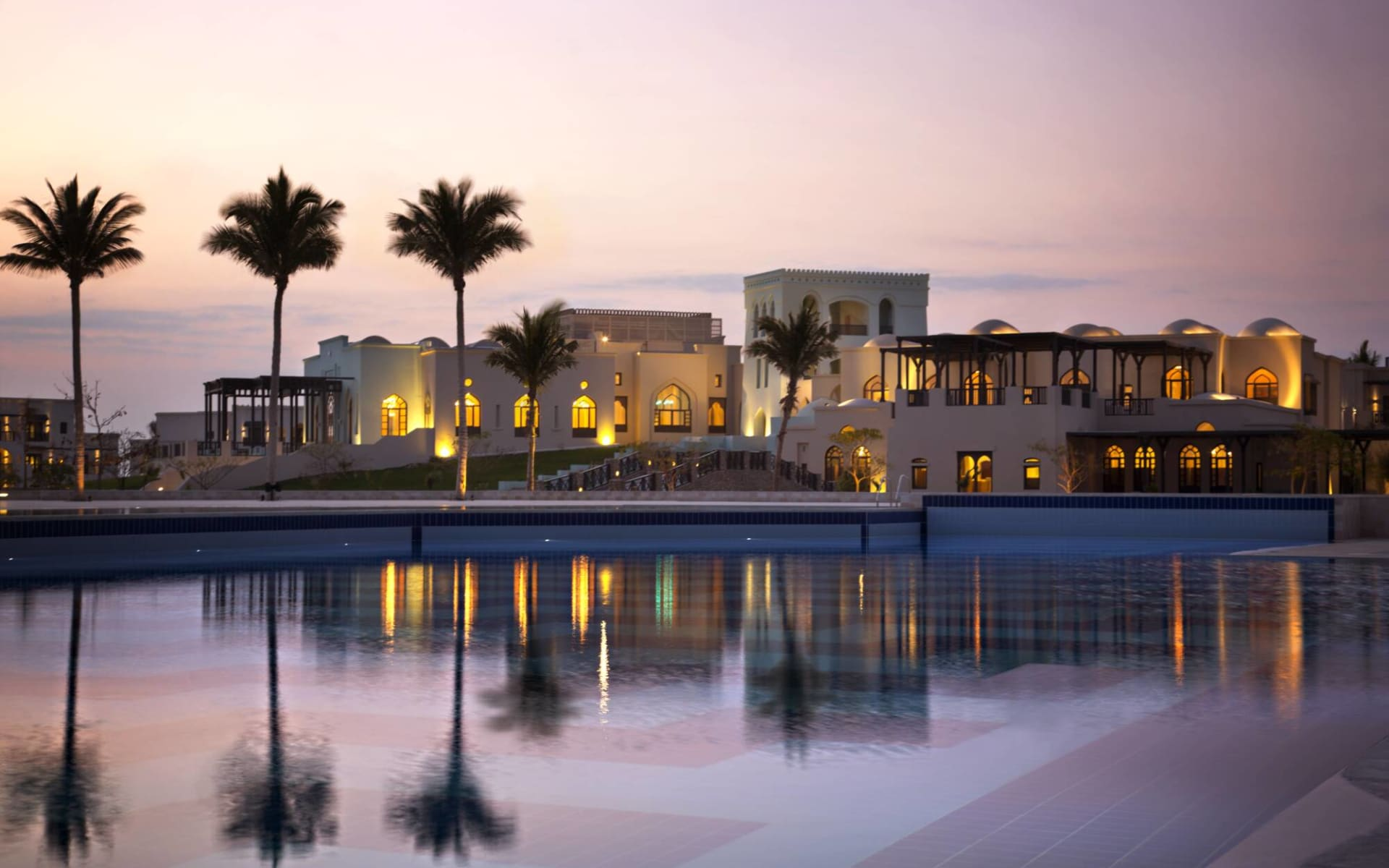 Salalah Rotana Resort: