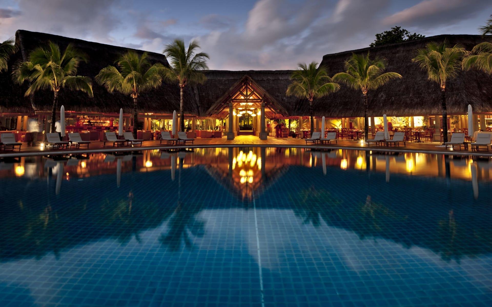 Sands Suites Resort & Spa in Wolmar, Flic en Flac: