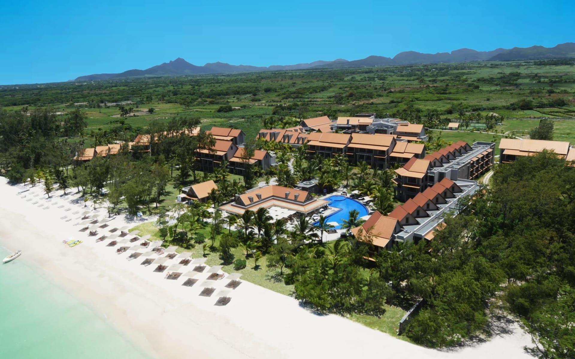 Maritim Crystals Beach Hotel Mauritius in Belle Mare: