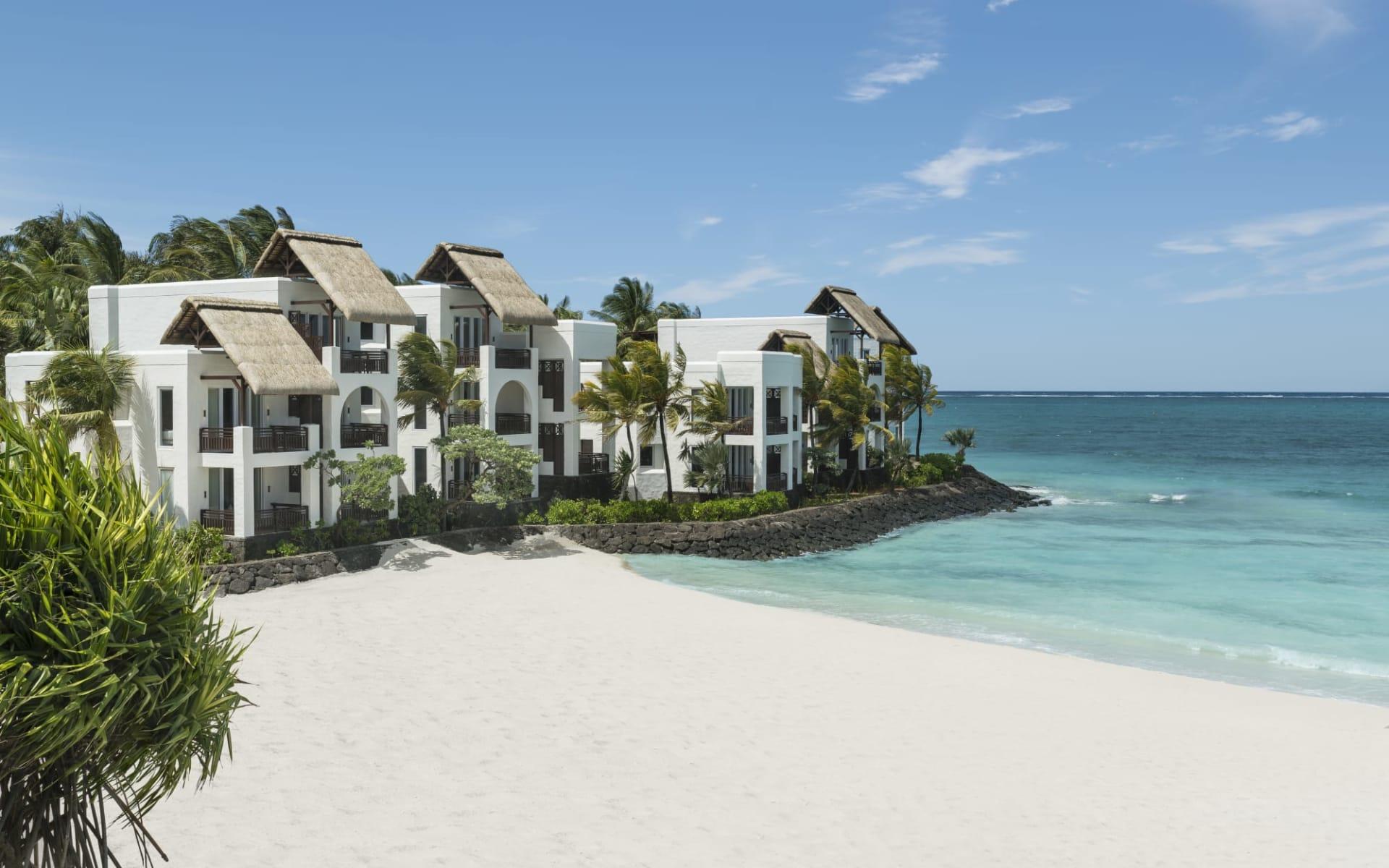 Shangri-La's Le Touessrok Resort & Spa in Trou d'Eau Douce: