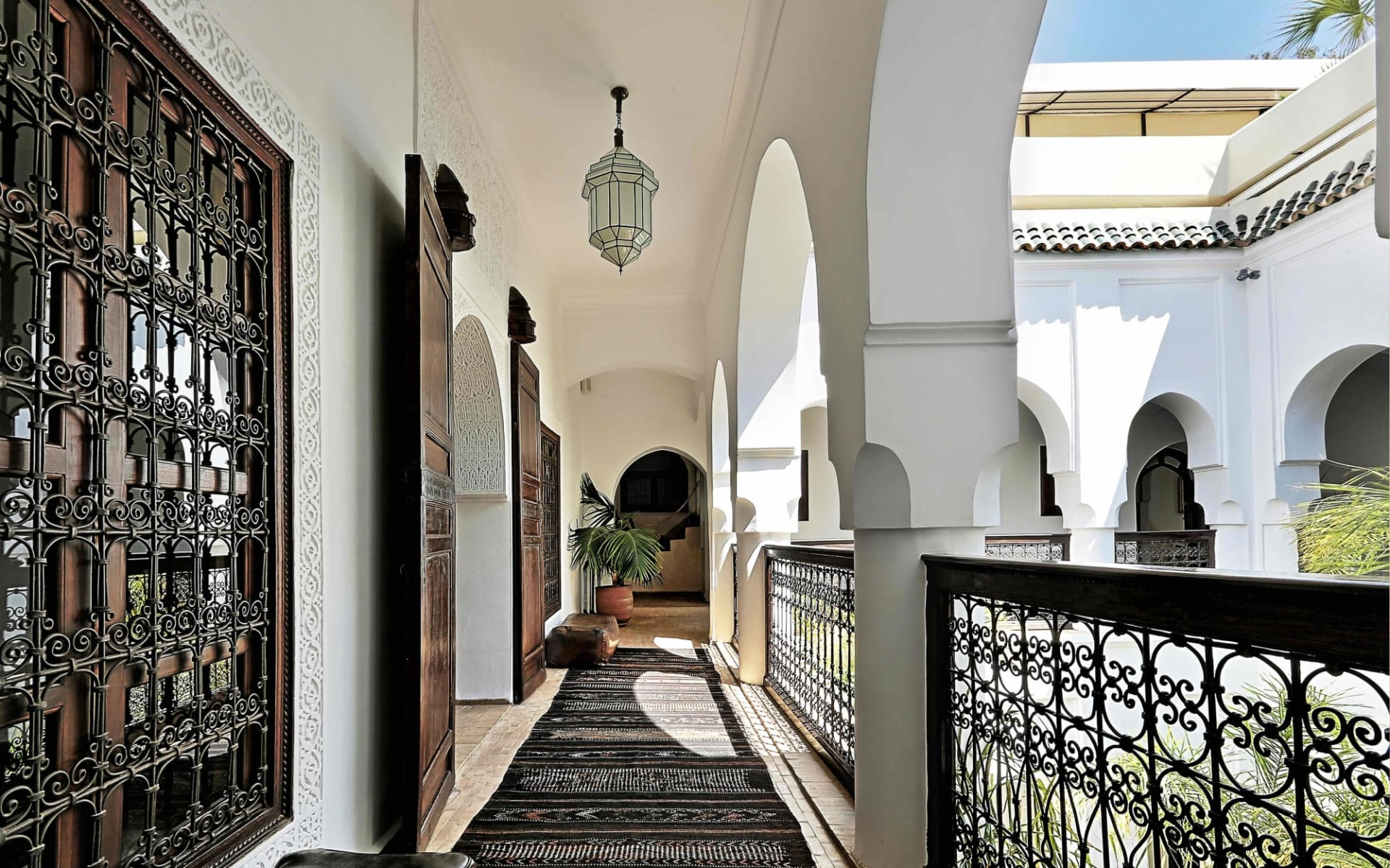 Riad Dar Mo'da in Marrakesch: