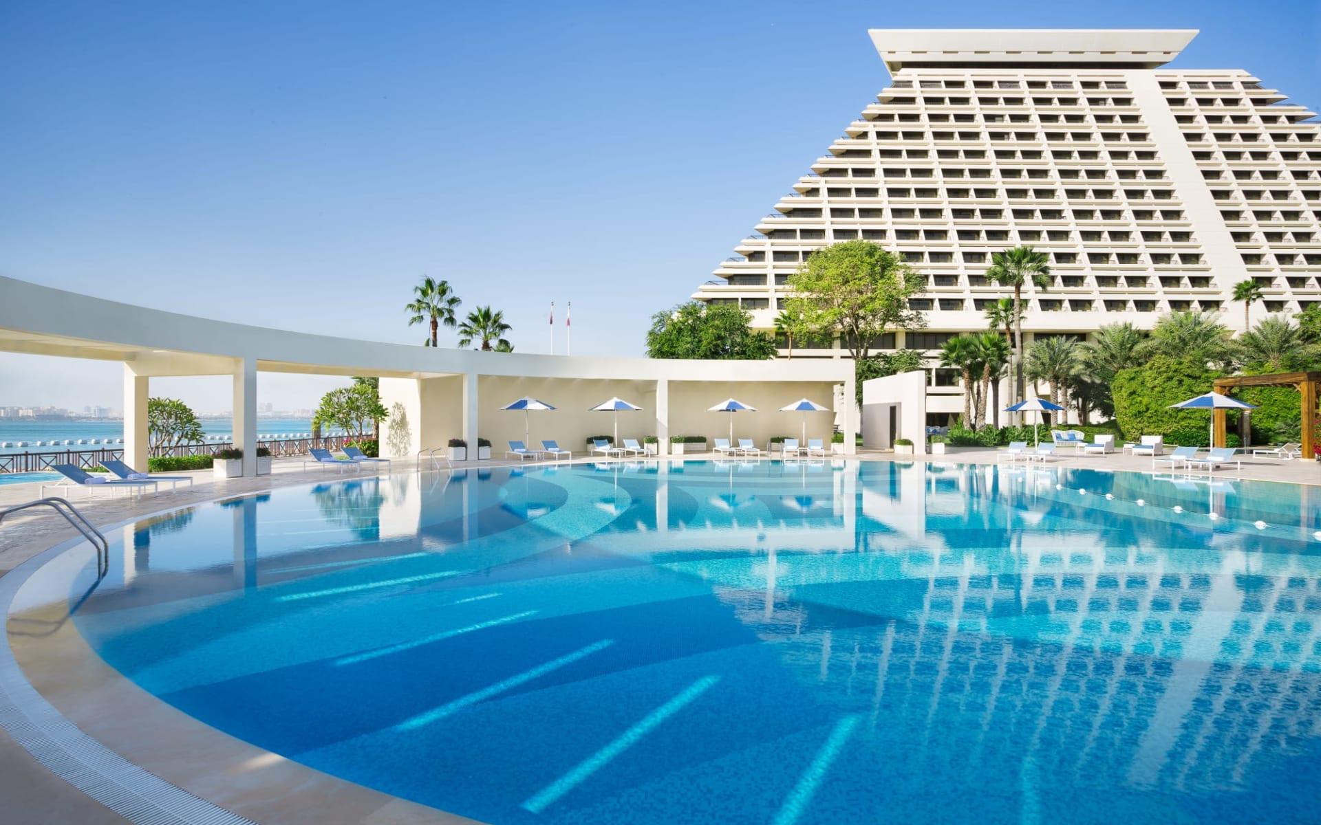 Sheraton Doha Resort & Convention Hotel: