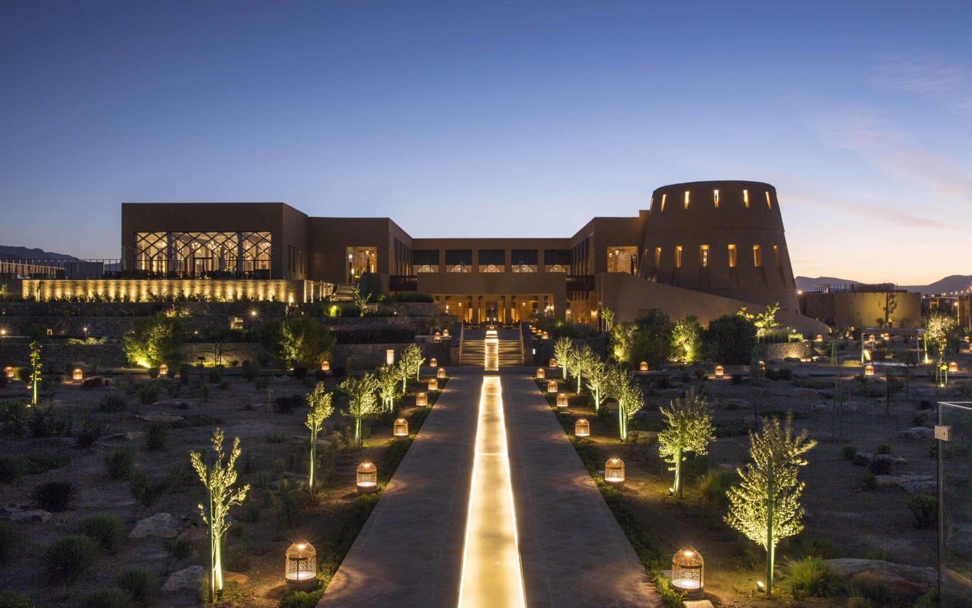 Anantara Al Jabal Al Akhdar in Jebel Akhdar: