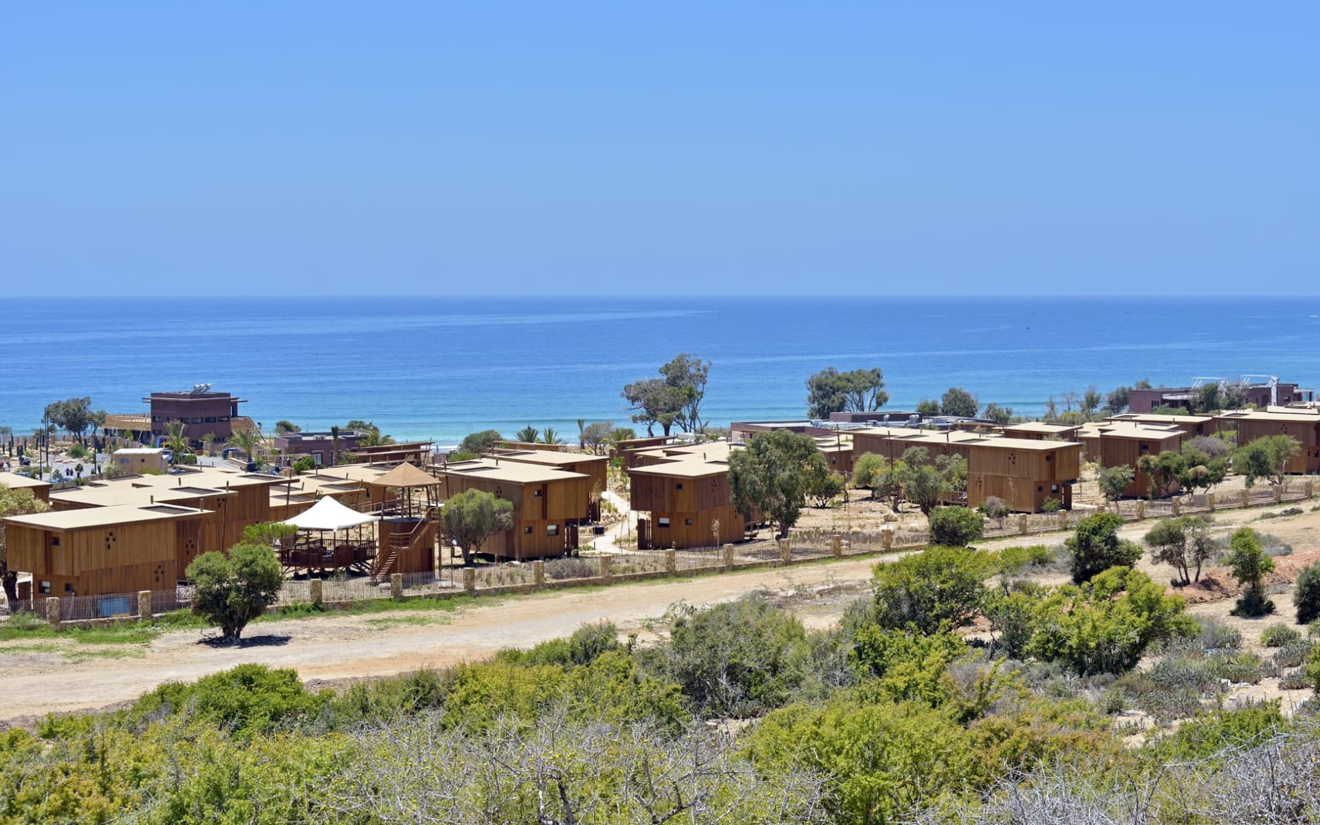 Sol House Taghazout Bay - Surf: