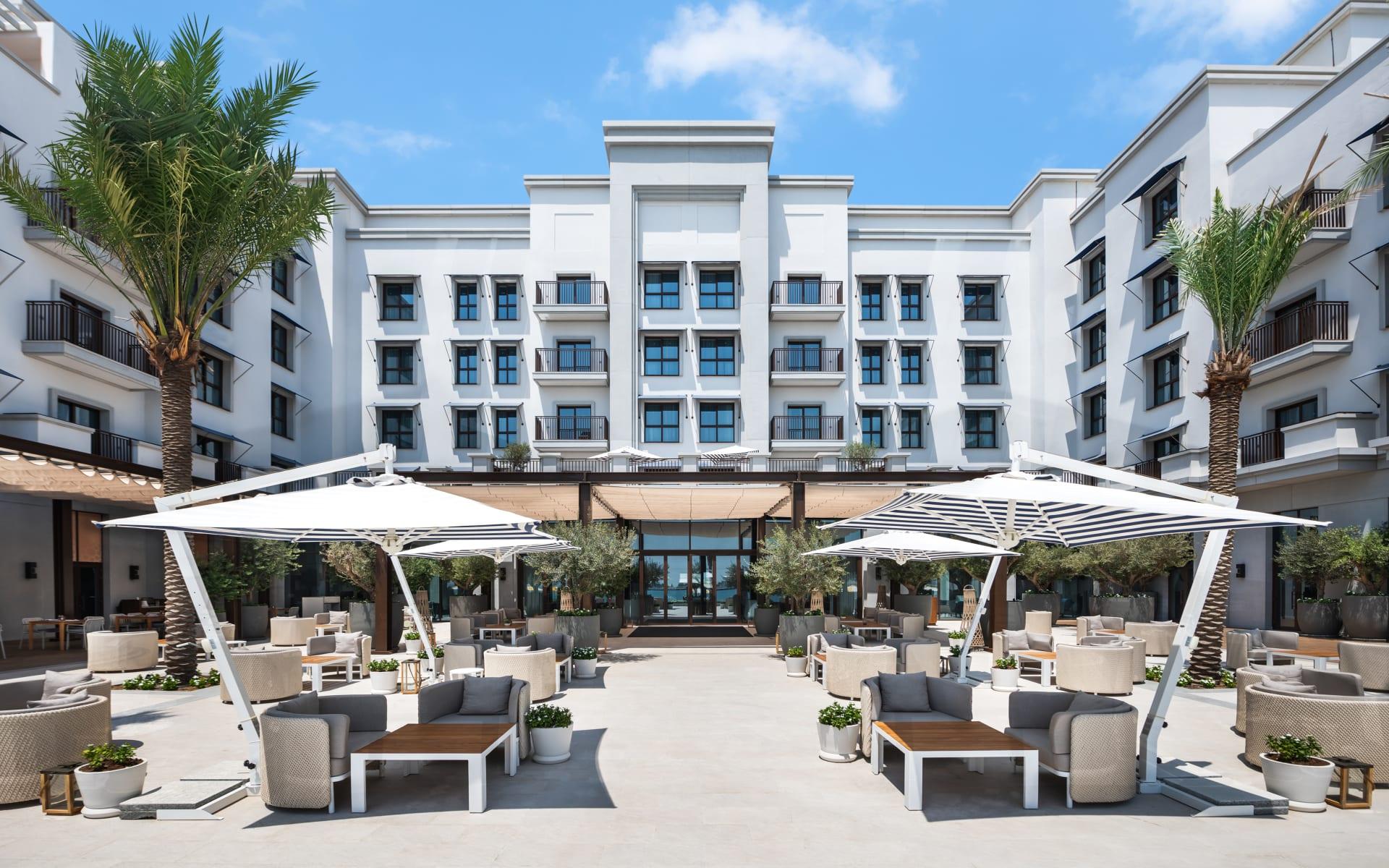 Vida Beach Resort Umm Al Quwain in Ajman: