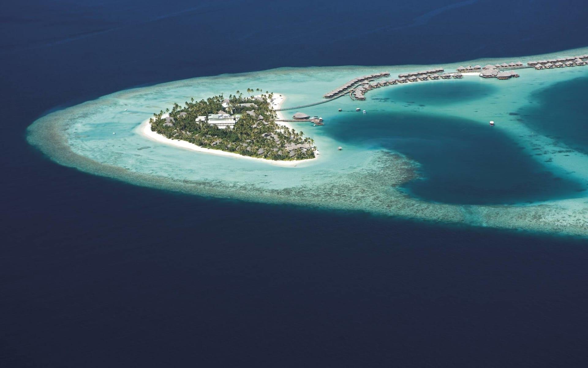 Constance Halaveli Maldives in Ari-Atoll: