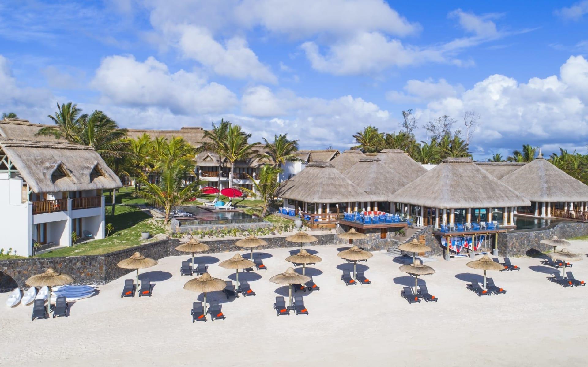 C Mauritius in Palmar: