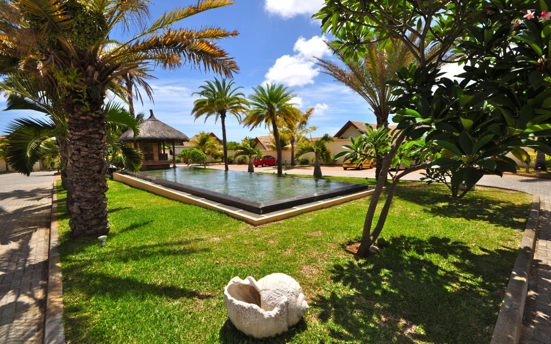 Oasis Villas in Grand Baie:
