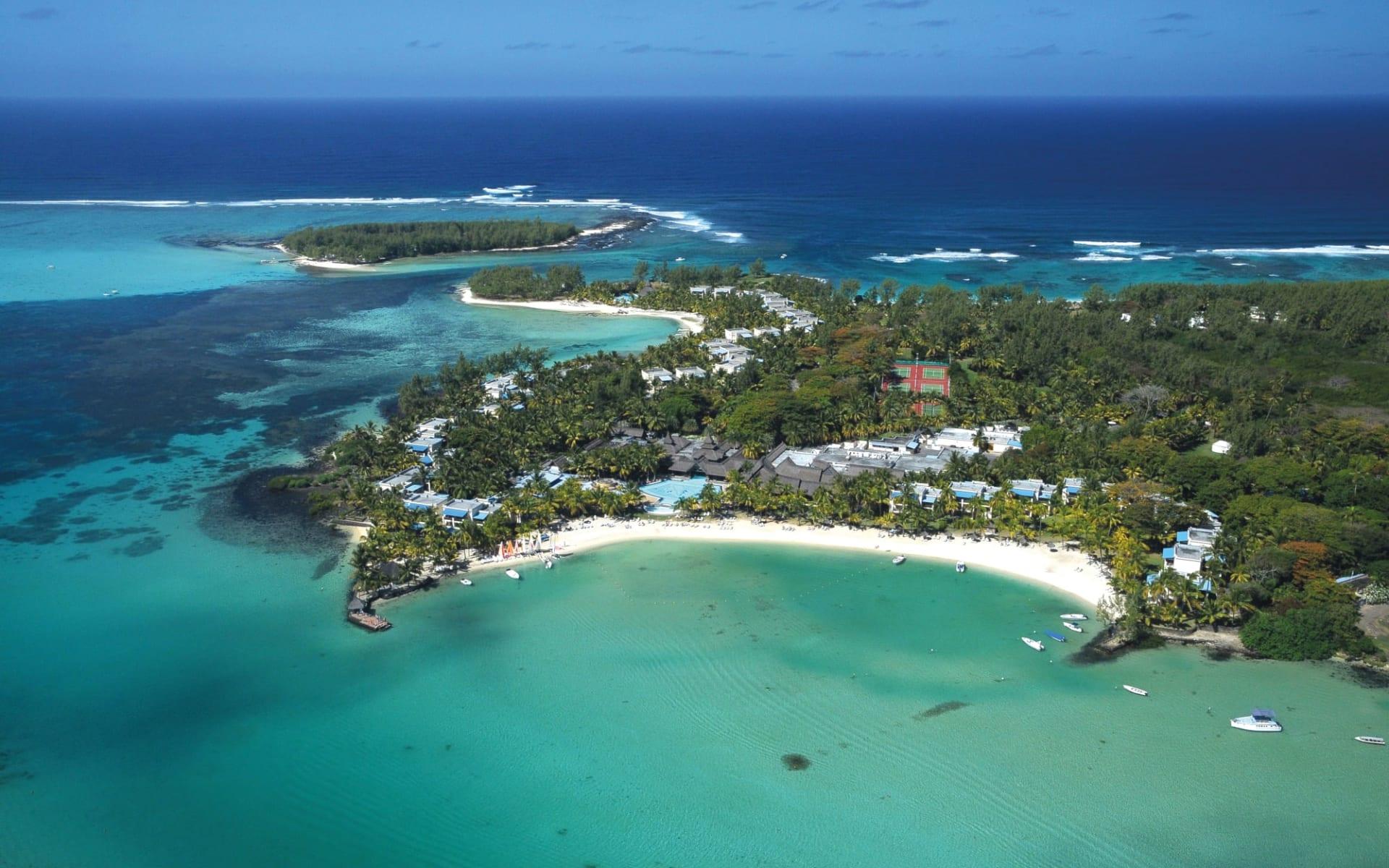 Shandrani Beachcomber Resort & Spa in Blue Bay: