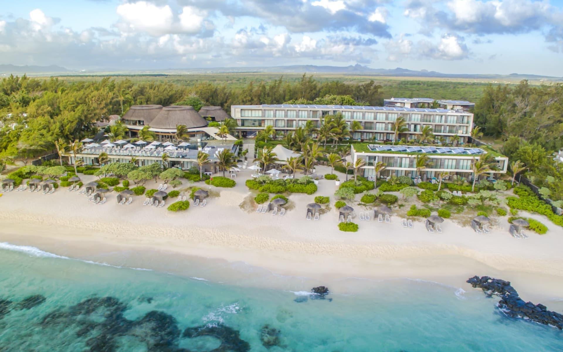Radisson Blu Poste Lafayette Resort & Spa: