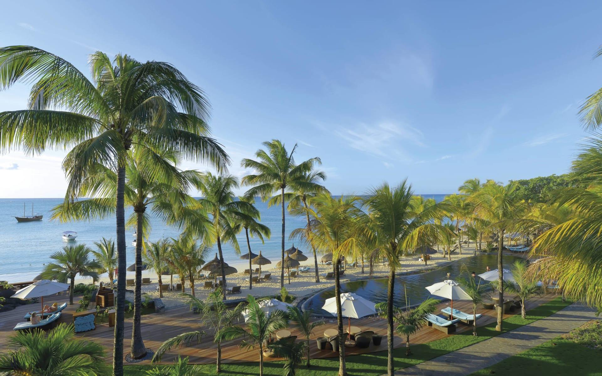 Royal Palm Beachcomber Luxury in Grand Baie: