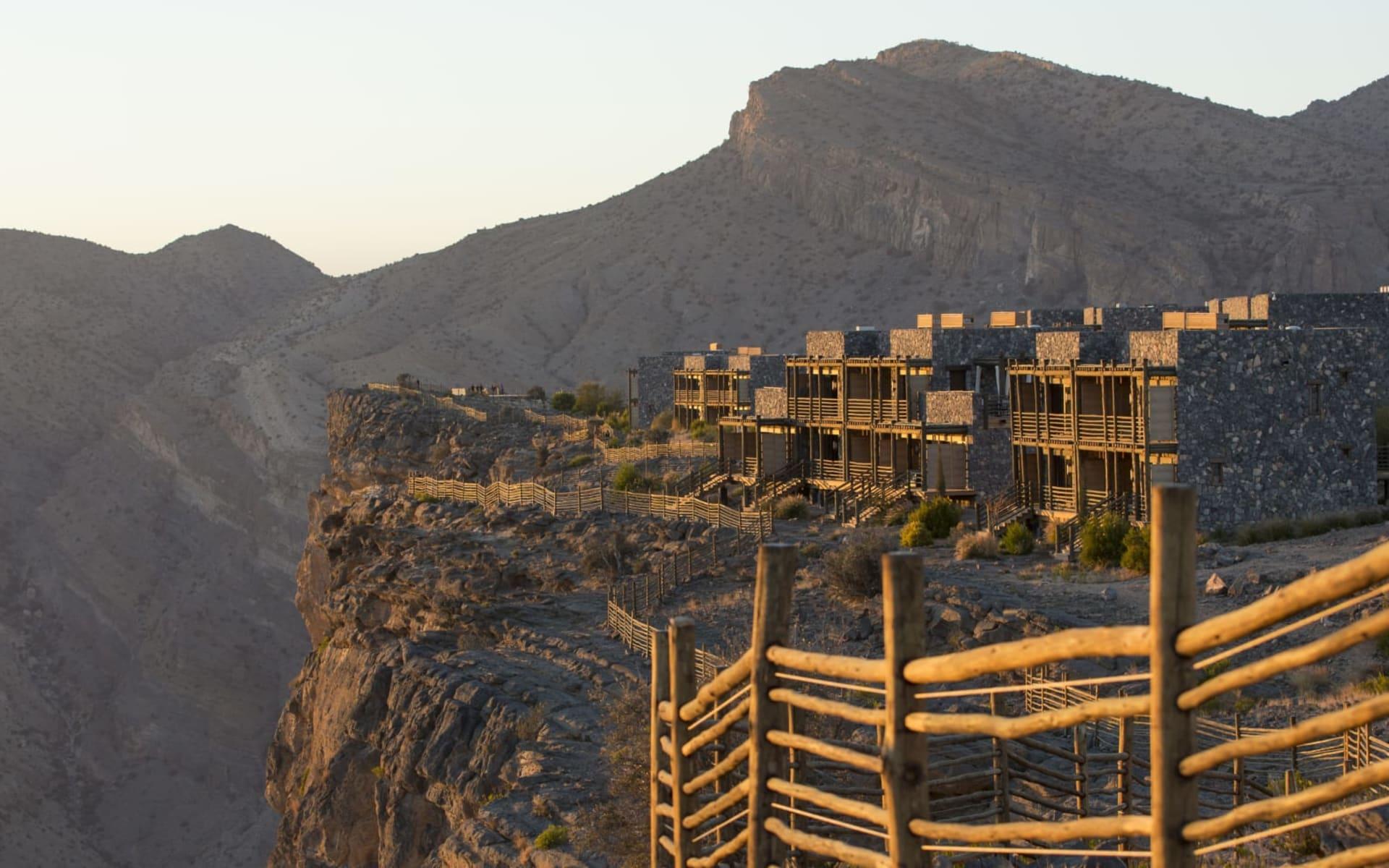 Alila Jabal Akhdar in Jebel Akhdar: