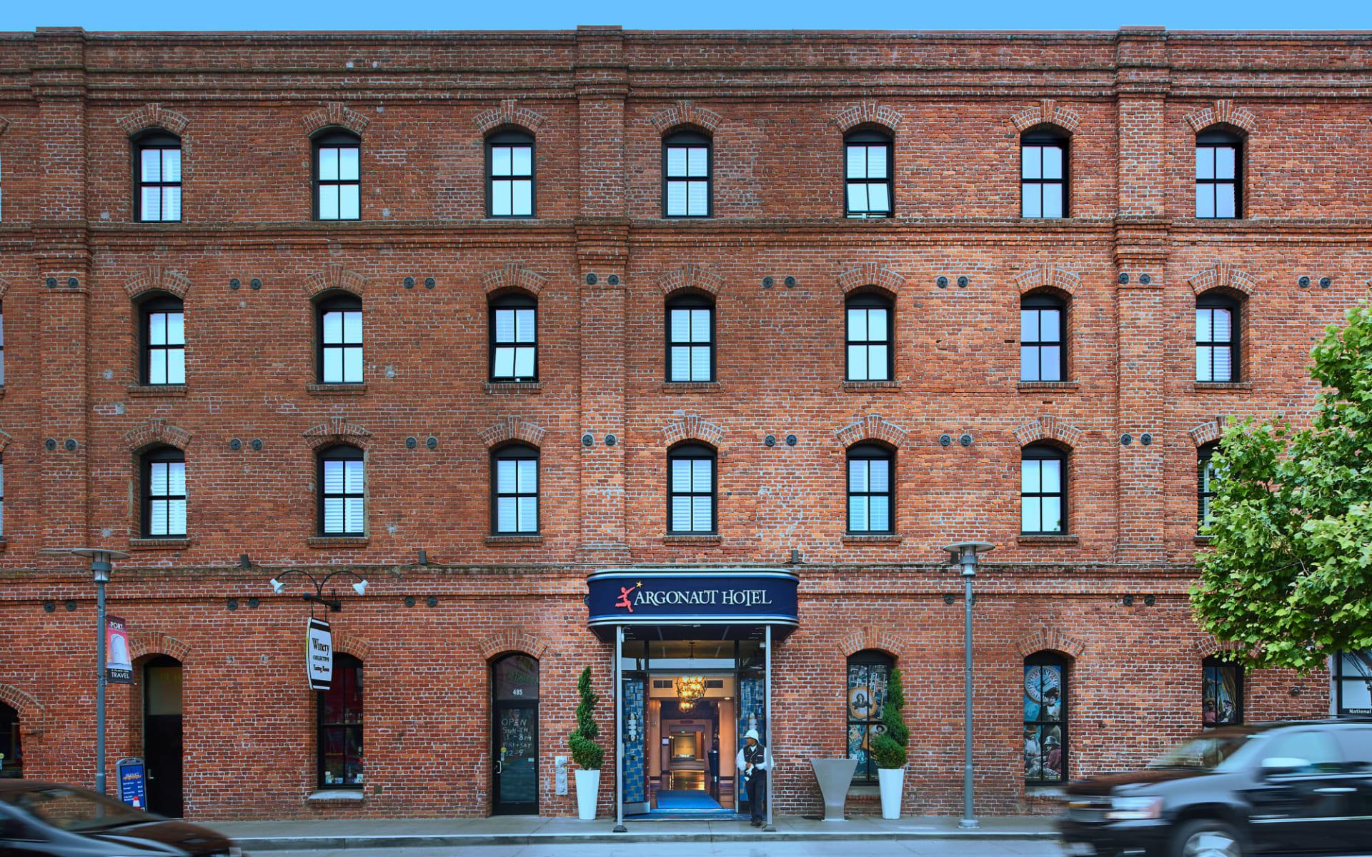 The Argonaut Hotel in San Francisco: Exterior_Argonaut_Aussenansicht_ATI