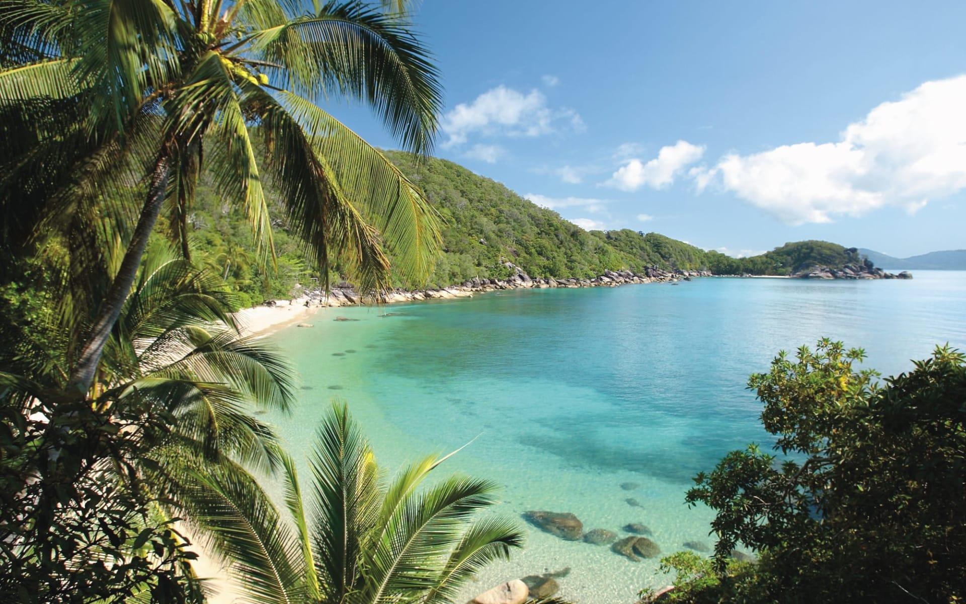 Bedarra Island Resort:  BED - Bedarra Bay 1