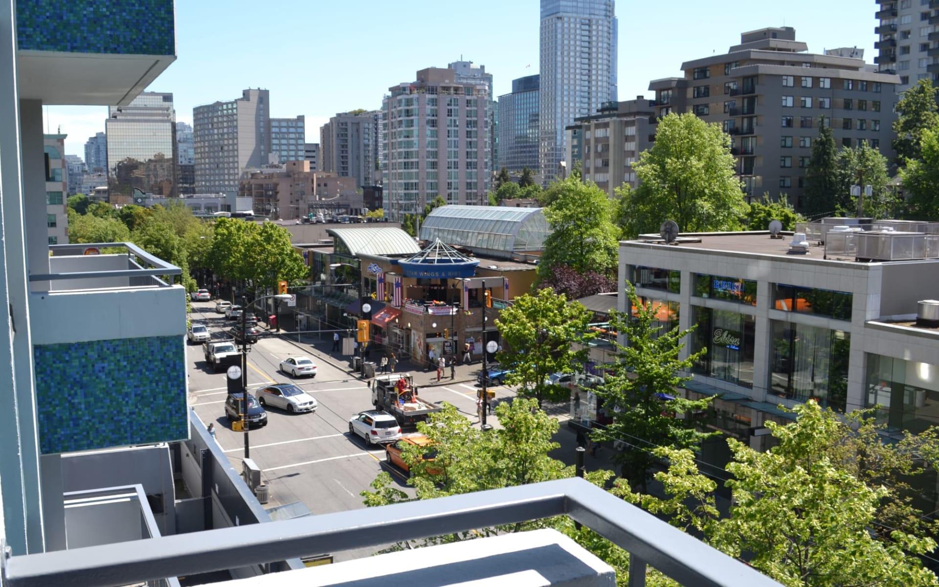 Blue Horizon in Vancouver: exterior_Blue Horizon_ViewFromGuestRoom2
