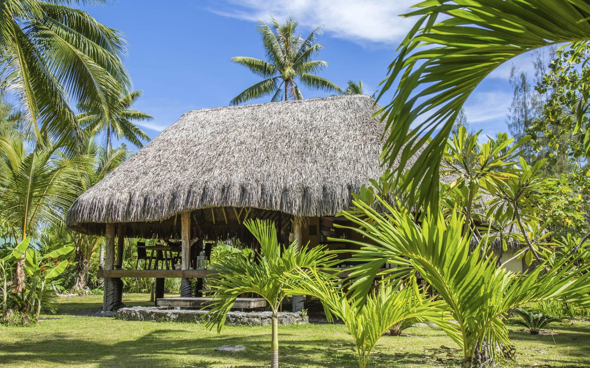 Pension Alice et Raphael in Bora Bora:  BOB Pension Alice et Raphael (cpr M.Brightwell) (11)