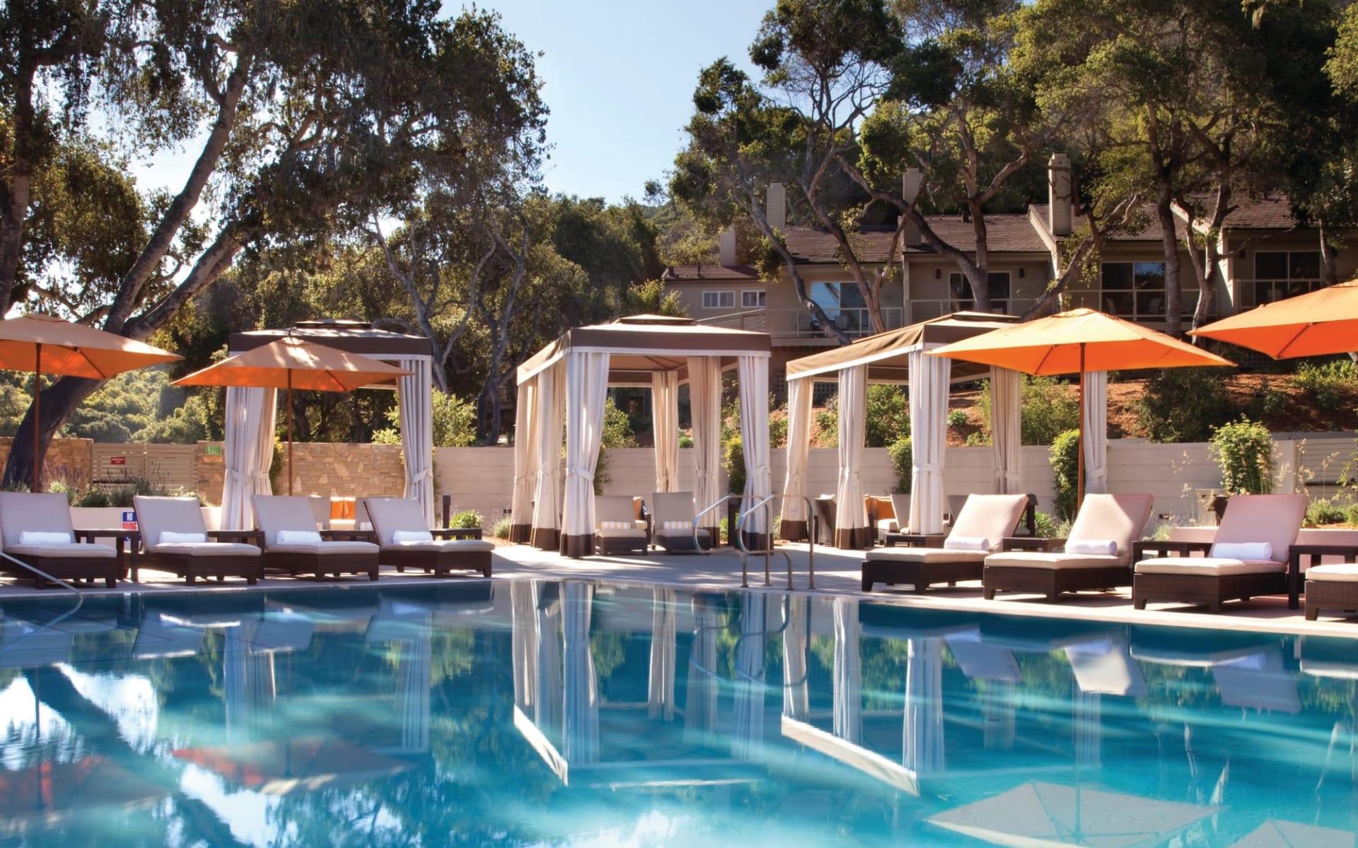 Carmel Valley Ranch: Exterior_Carmel Valley Ranch_Poollandschaft_Bonotel