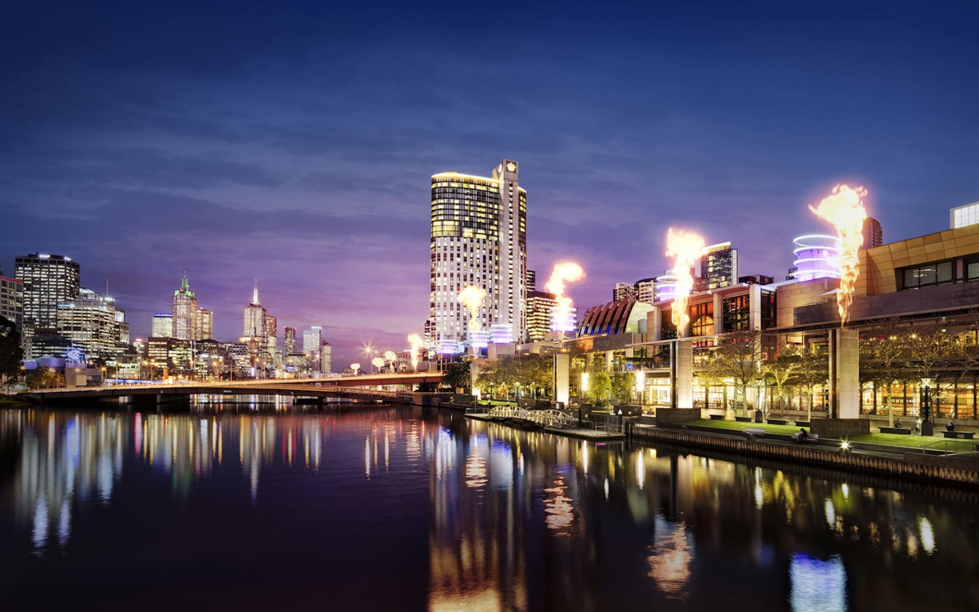 Crown Towers in Melbourne:  Crown_Comp_Landscape_ONLY 1600x1080