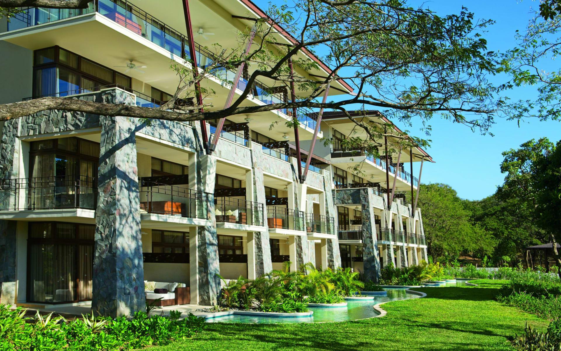 Dreams Las Mareas in Bahia Jobo:  Dreams Las Mareas-Junior Suite Swimout Tropical View