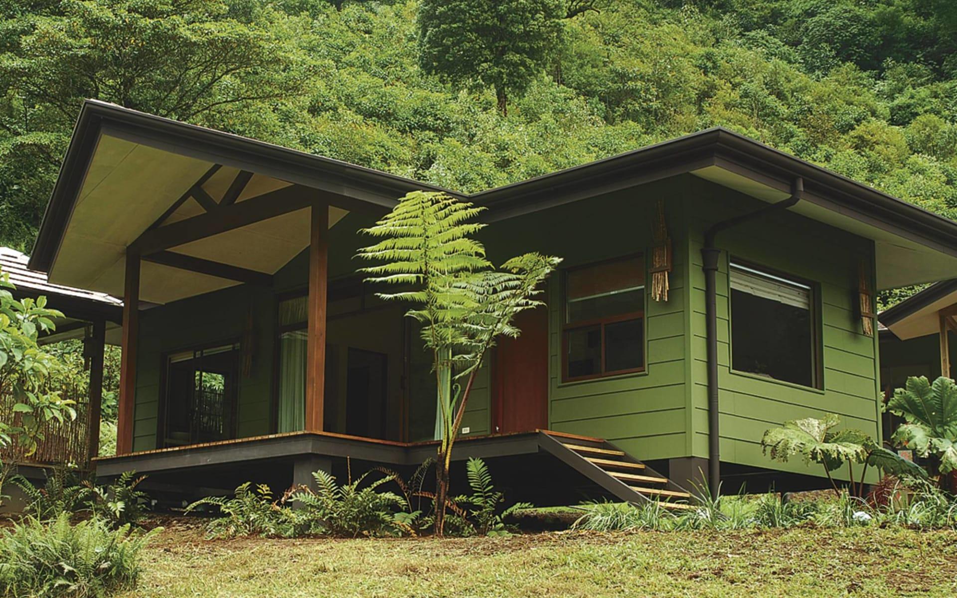 El Silencio Lodge & Spa in Bajos del Toro: exterior el silencio lodge haus jungle