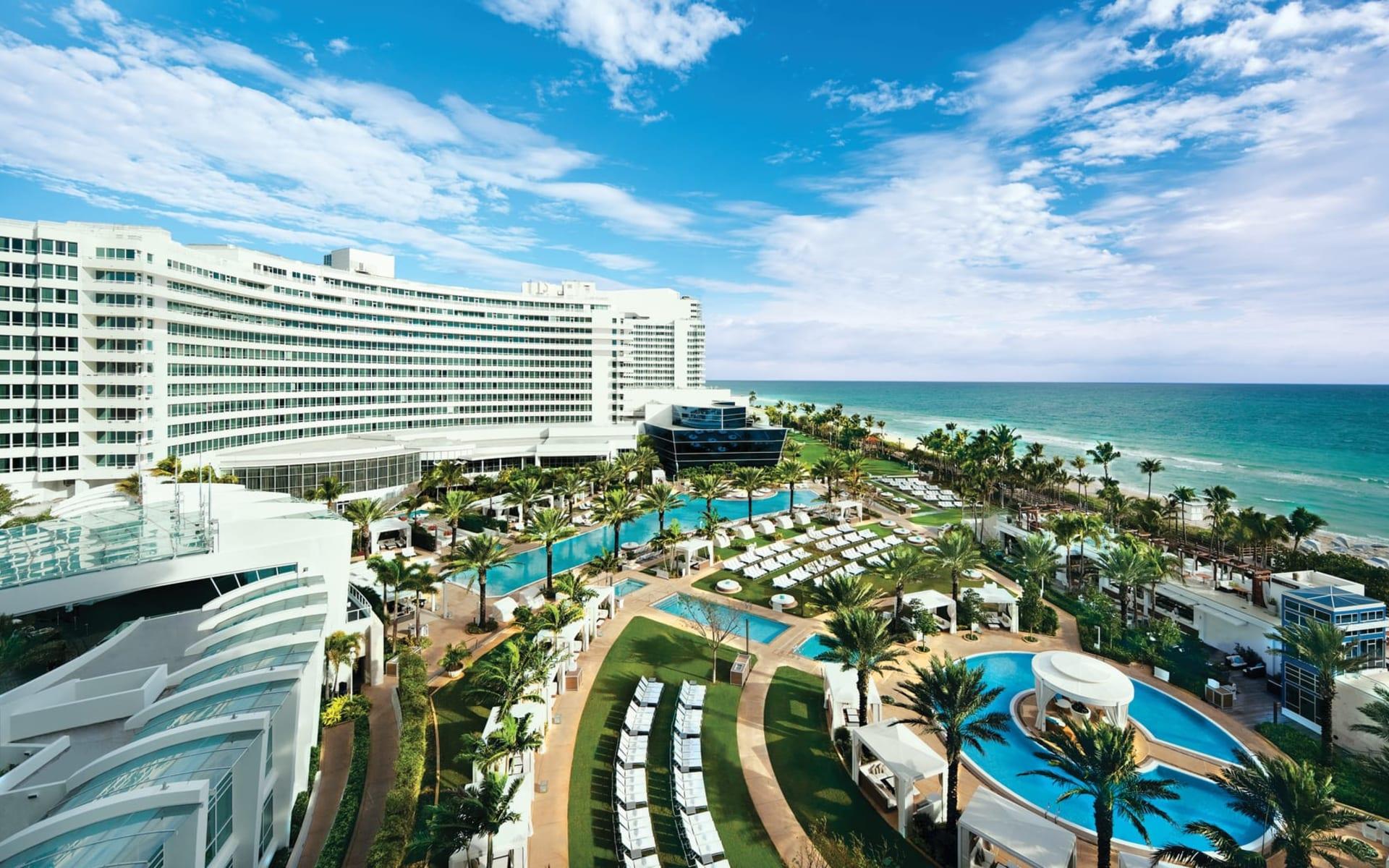 Fontainebleau Miami Beach: Exterior_Fontainbleau MIA_Aussenansicht 2
