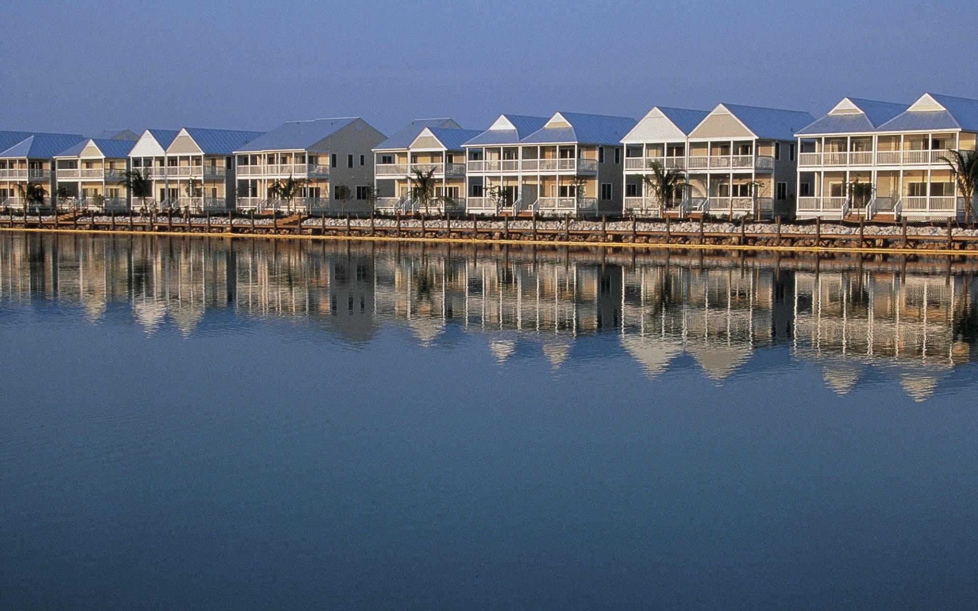 Hawk's Cay Resort in Duck Key: Aussenansicht