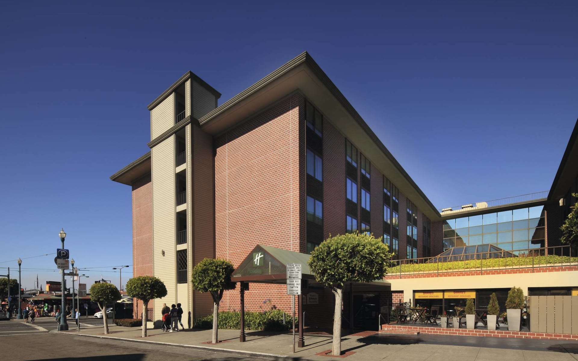 Holiday Inn Fisherman's Wharf in San Francisco: Exterior_Holiday Inn Fishermans Wharf_Hi_IHG_oct19