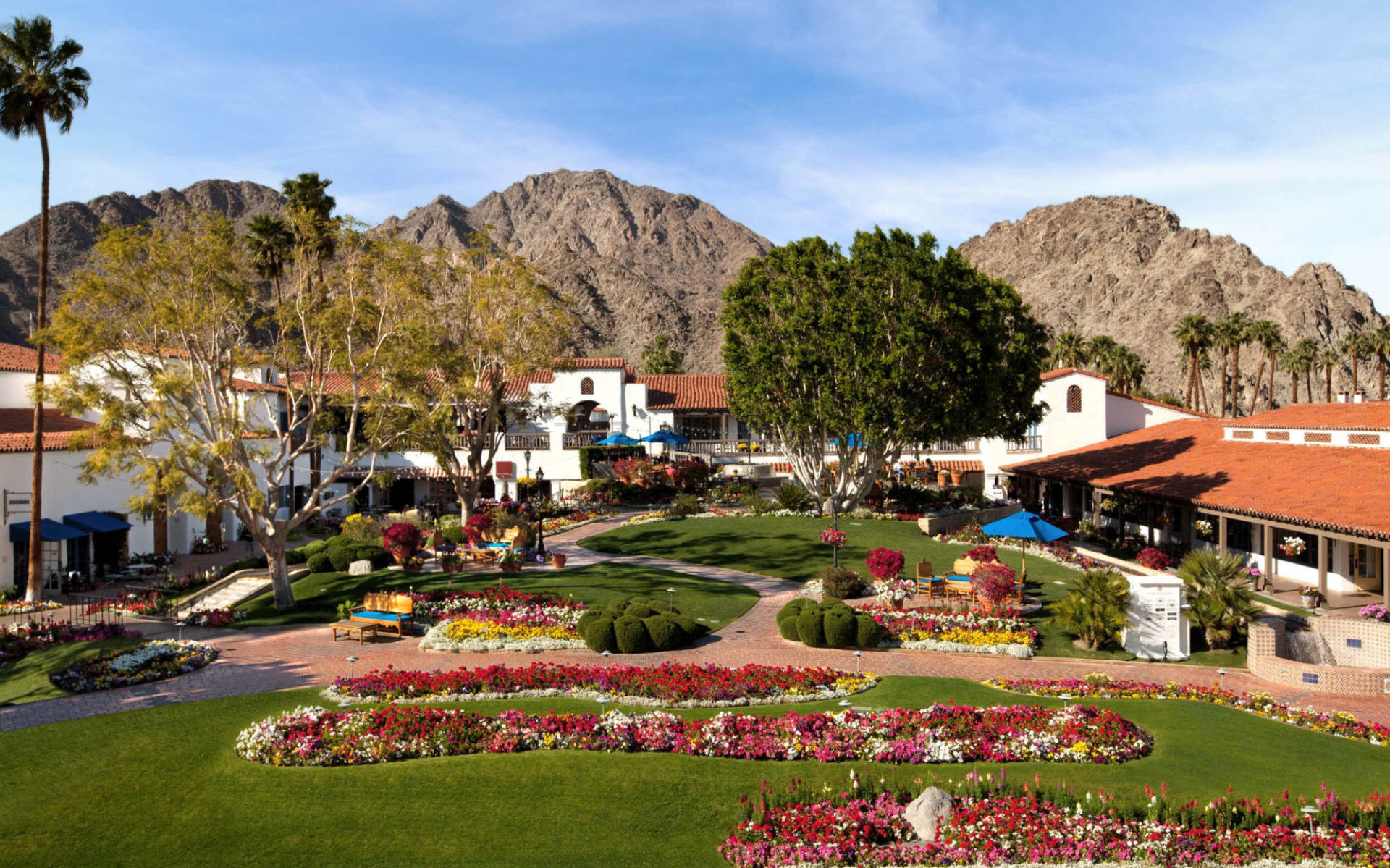 La Quinta Resort & Club in Palm Springs: La Quinta Resort & Club - Resort