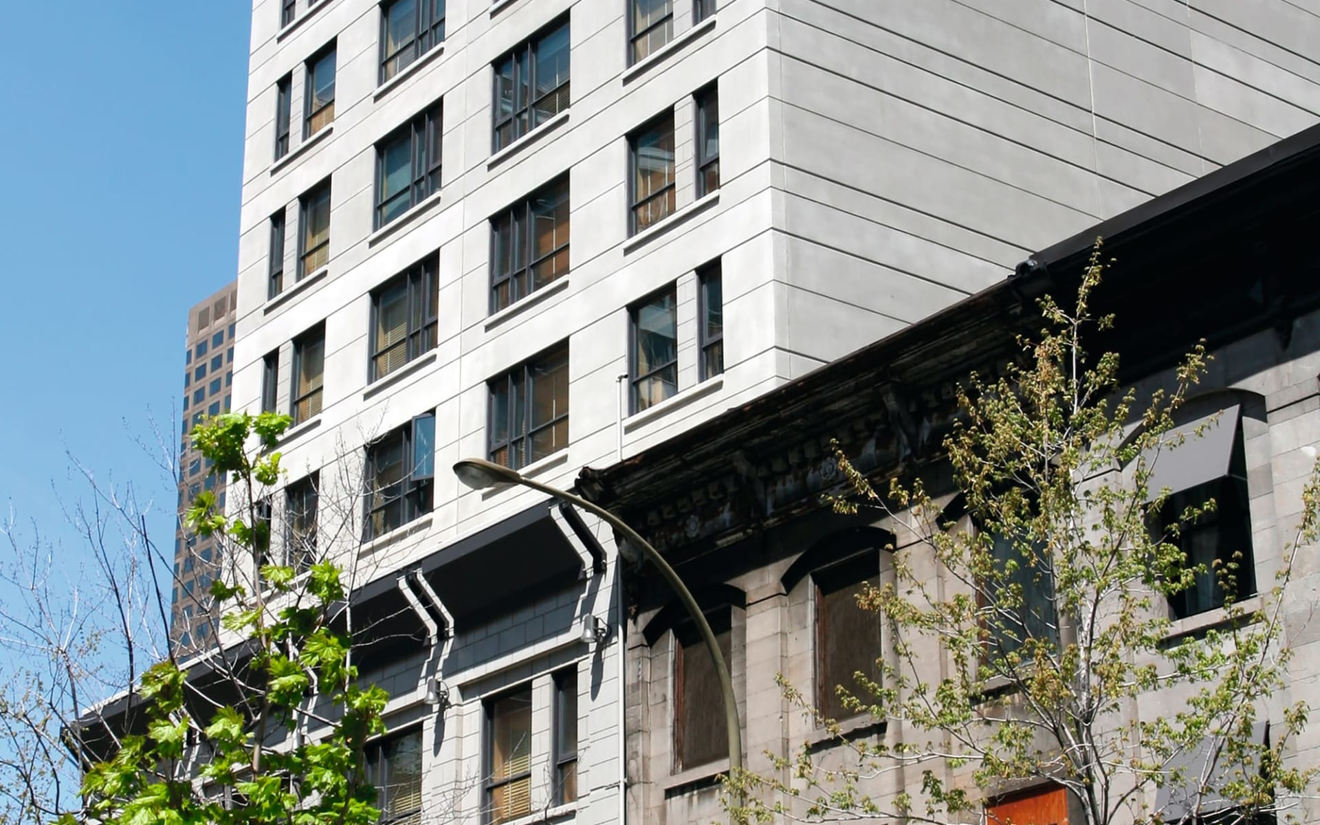 Hôtel Le Dauphin Montréal Centre-Ville: Exterior_Le Dauphin Montreal_Aussenansicht_Jonview
