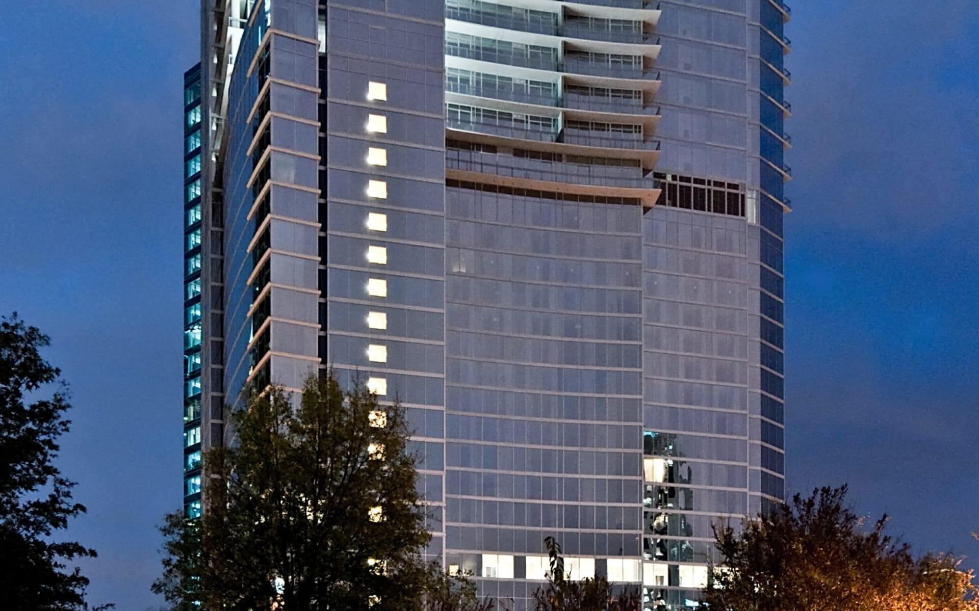 Loews Atlanta:  Loews Atlanta - Aussenansicht