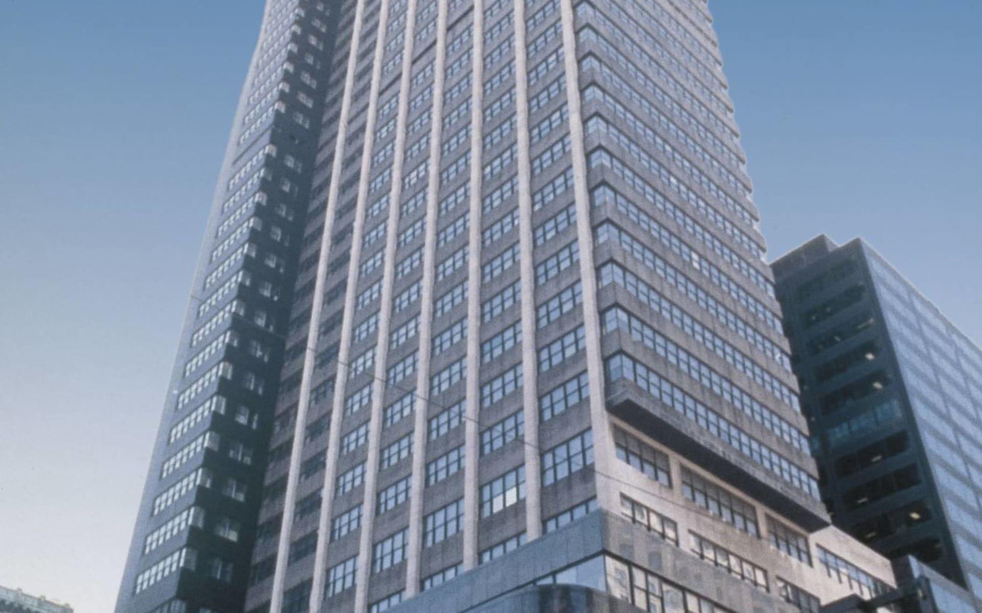Loews Philadelphia Hotel: Exterior_Loews PHL_Aussenansicht bei Tag_ATI
