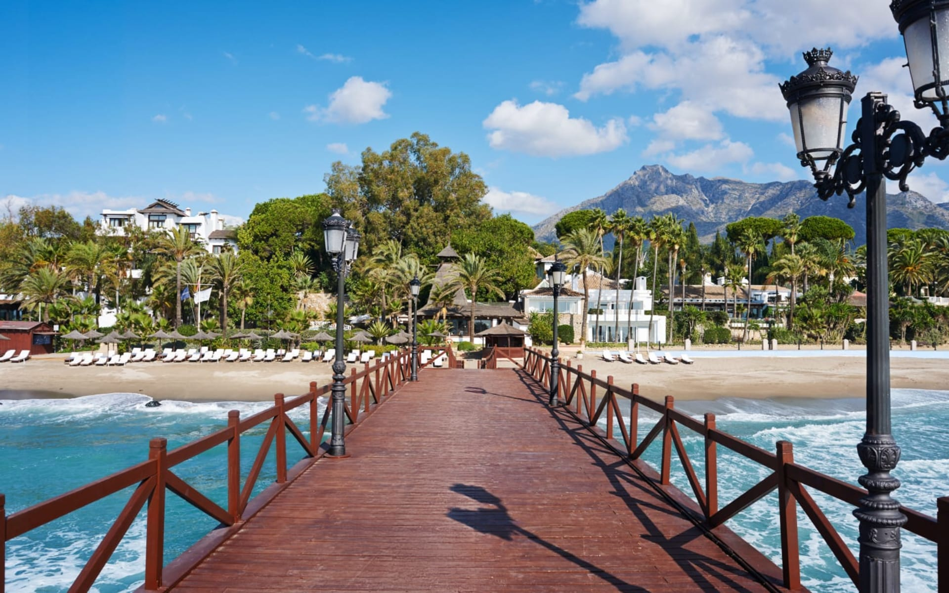 Marbella Club Golf Resort & Spa: Marbella Club Golf Resort & Spa - Übersicht