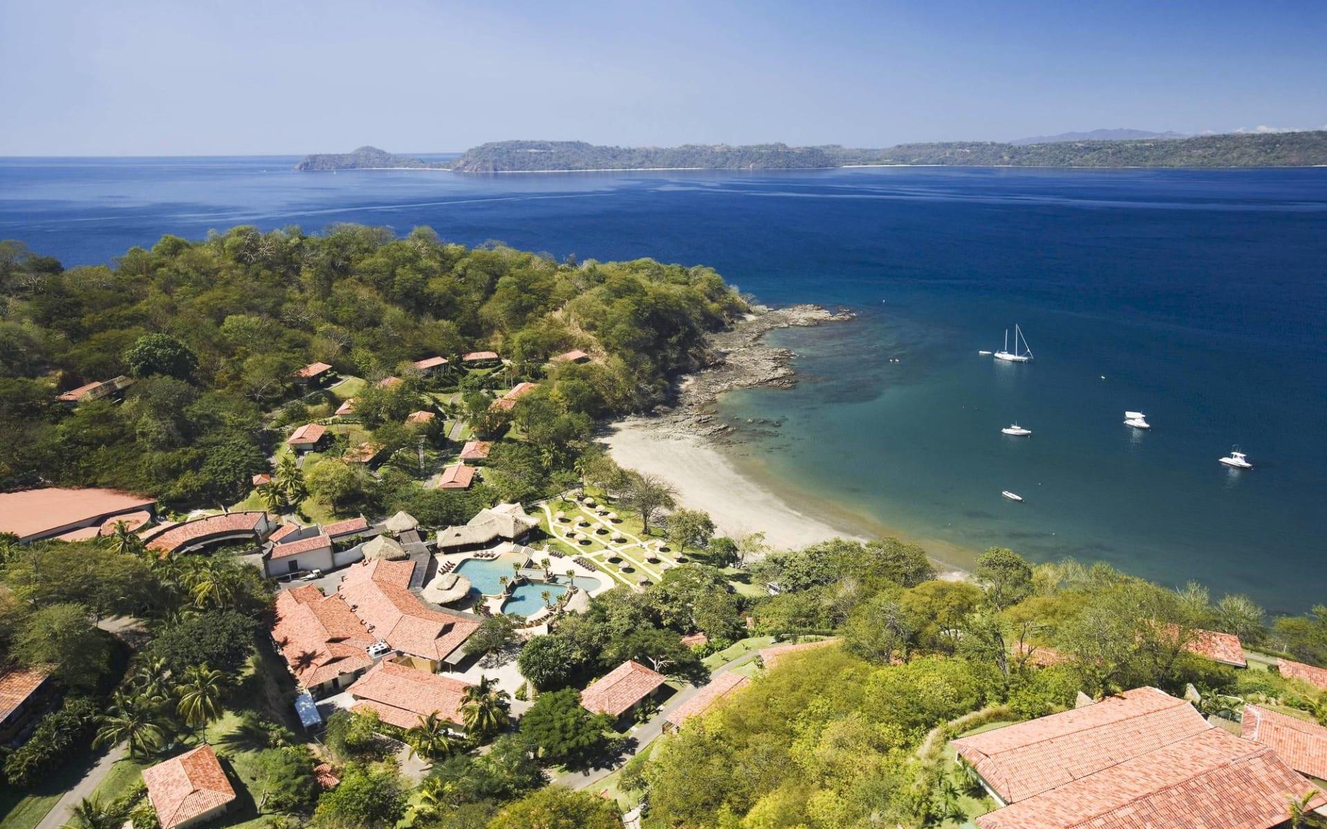Secrets Papagayo Costa Rica in Playa Arenilla: exterior Secrets Papagayo - Resort View amresorts weblink